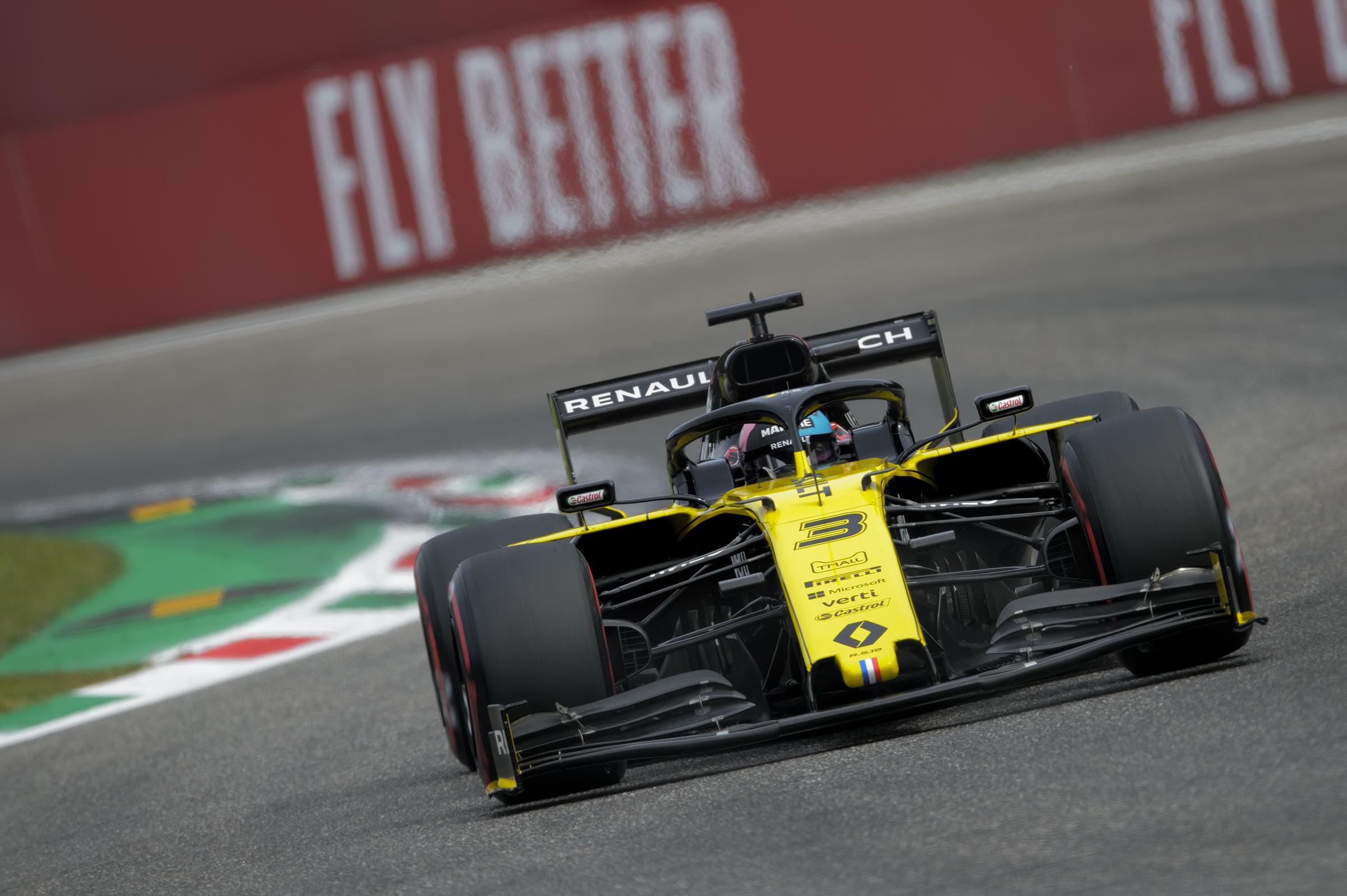 Ricciardo...