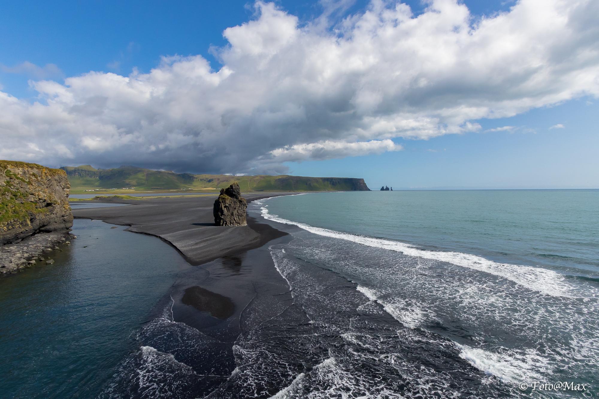 Icelandic postcard ...