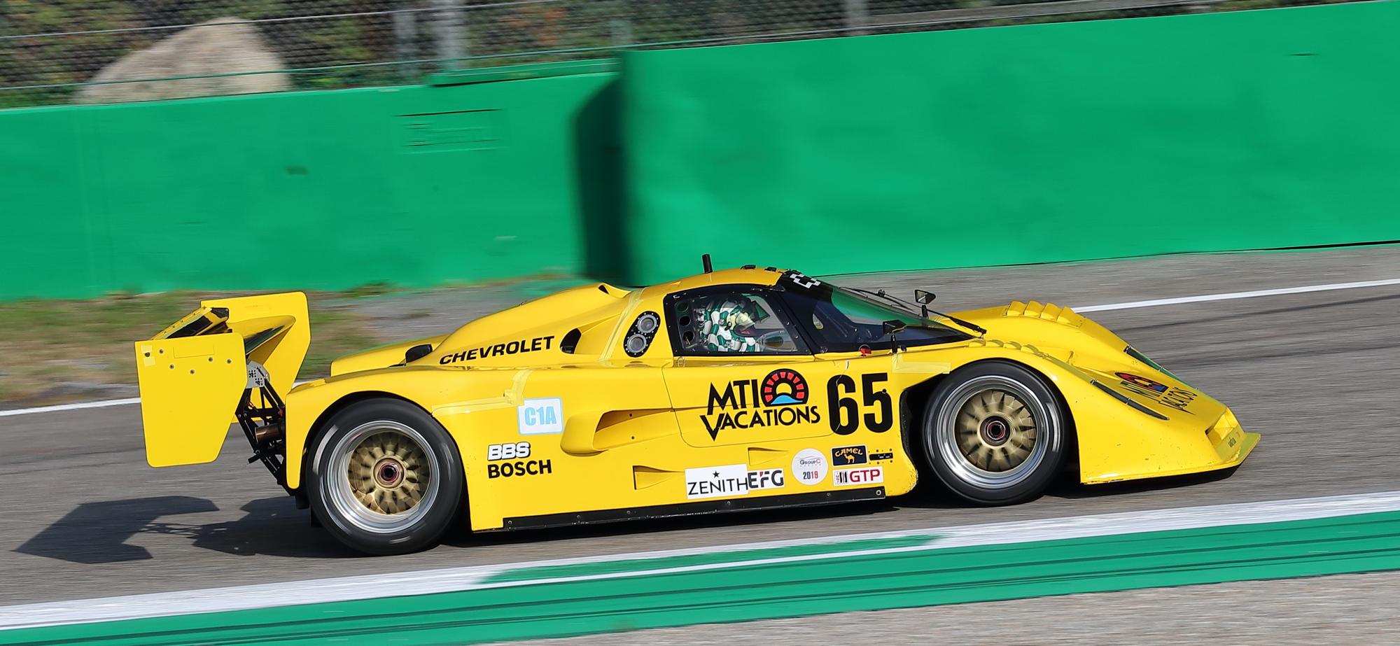 Monza Historic - 21/09/2019...