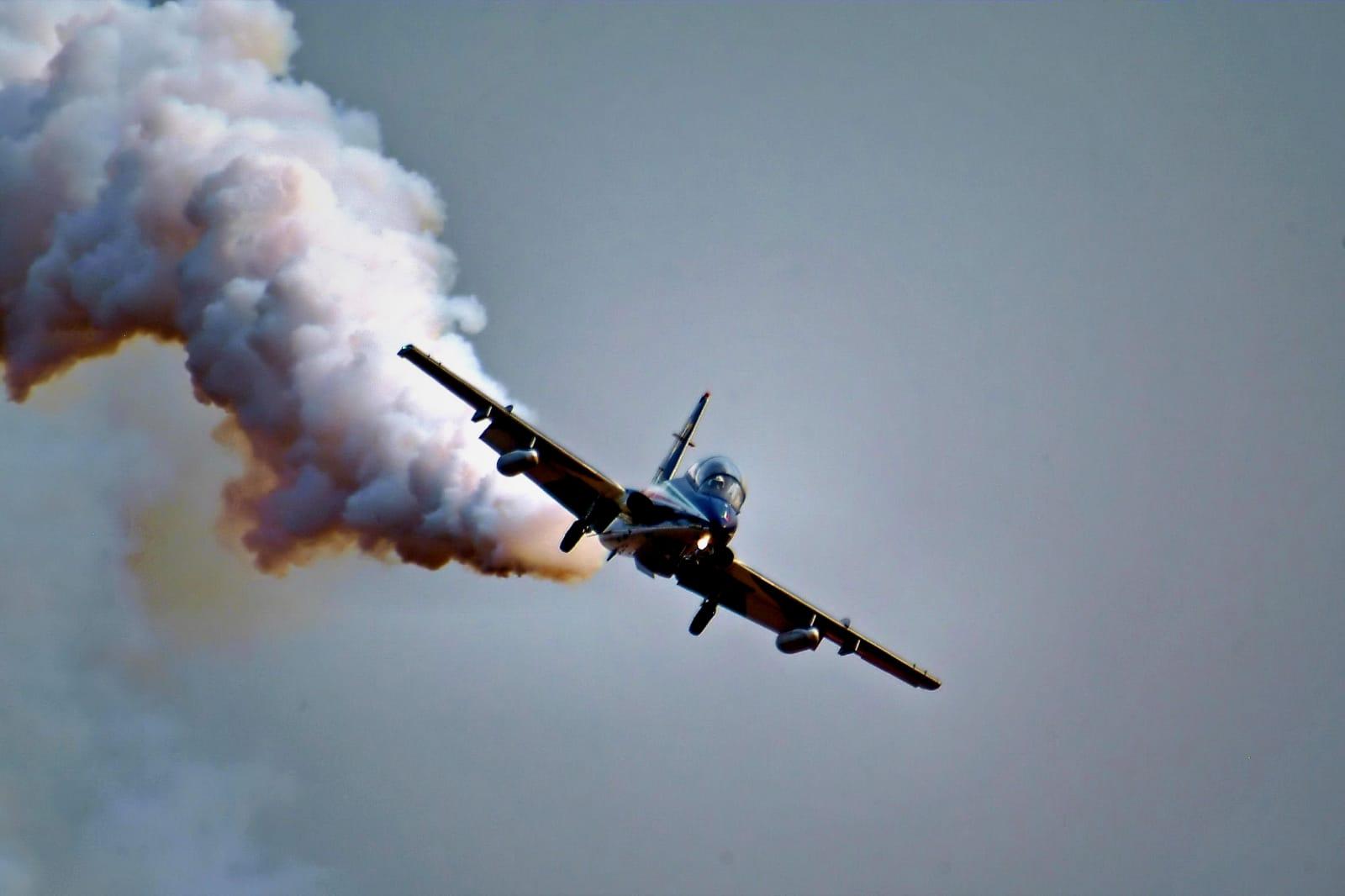 Galatina Air Base - Air Show -...