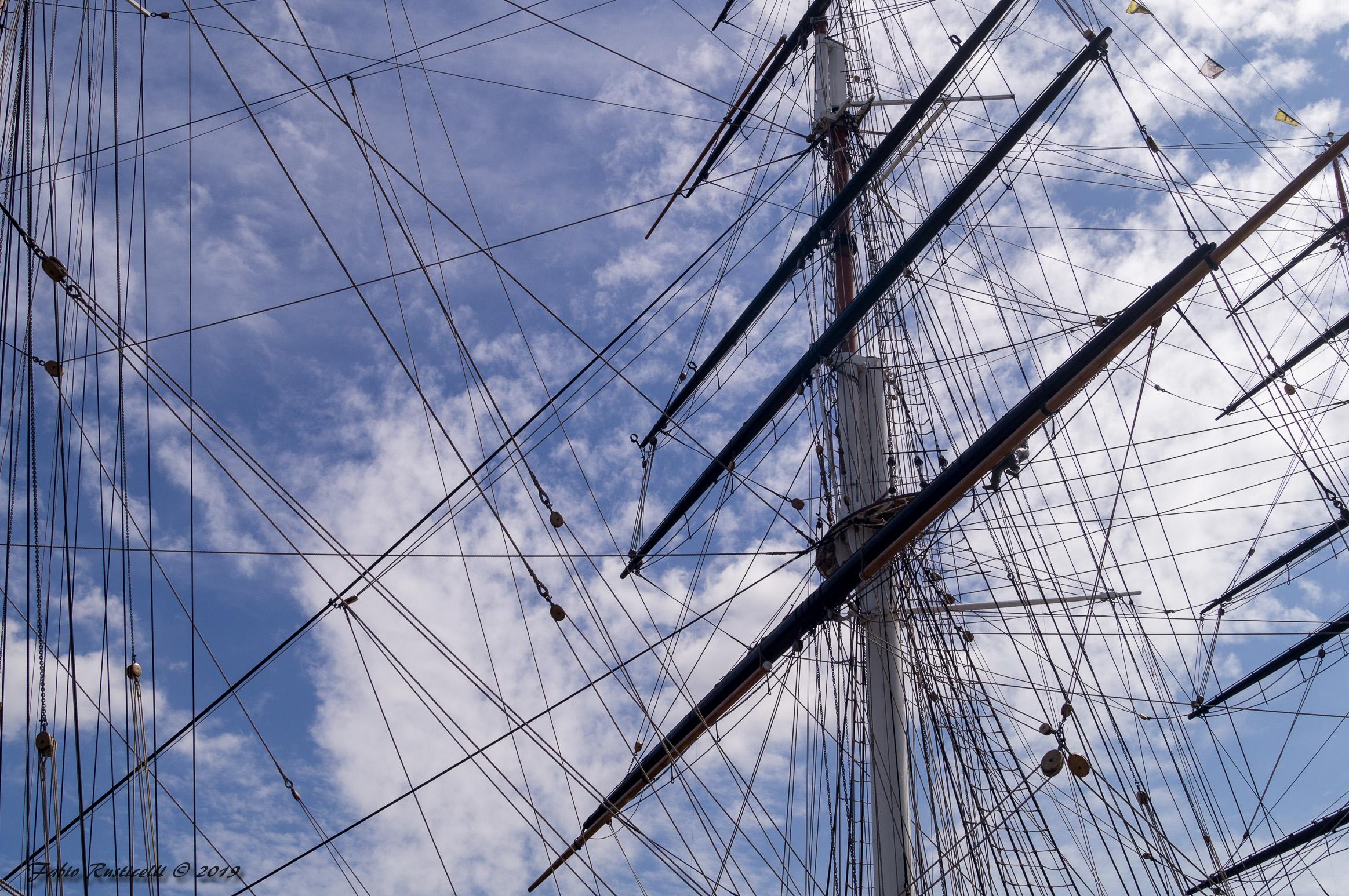 Nautical Quiz...