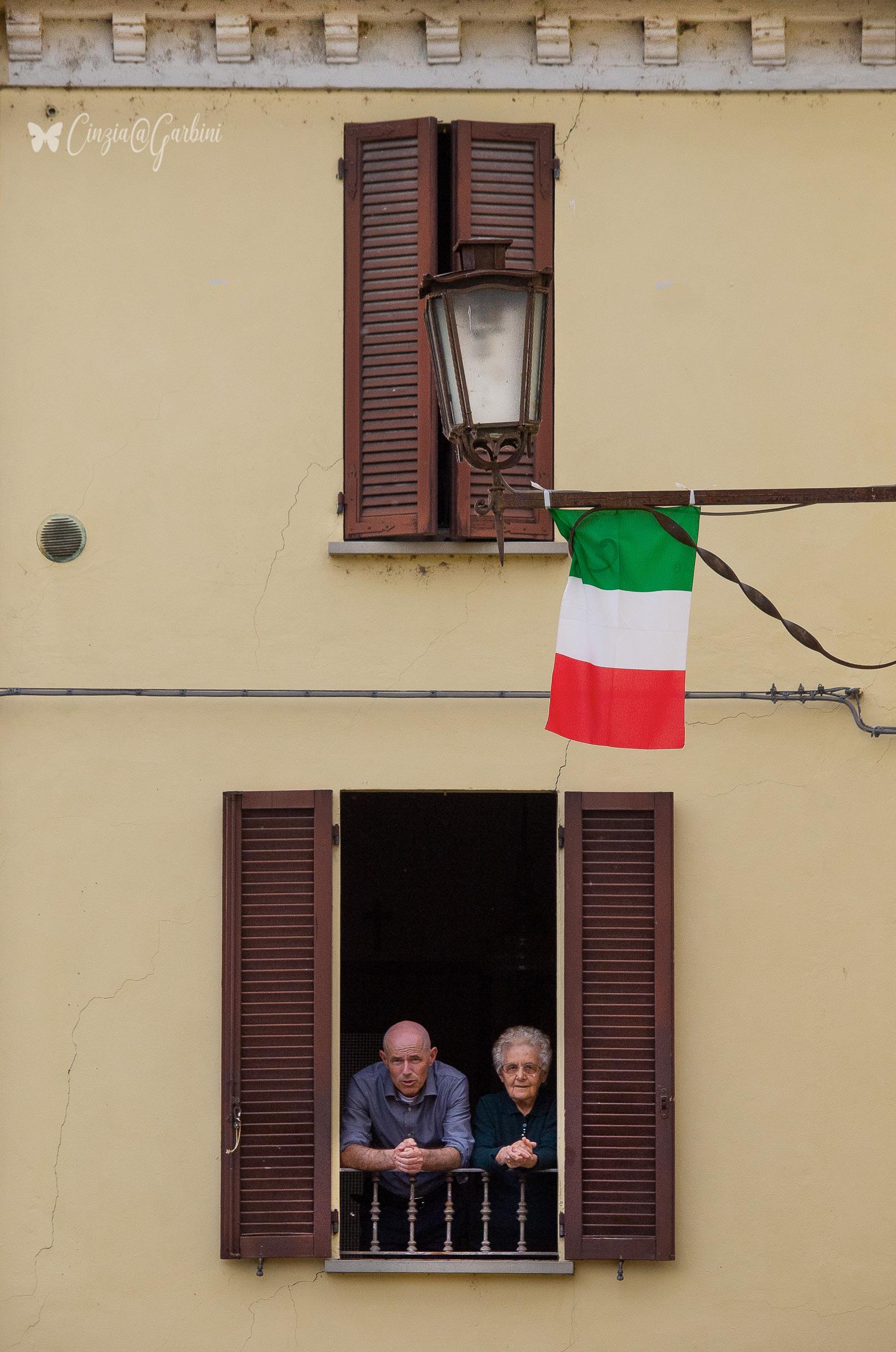 Viva l'Italia...