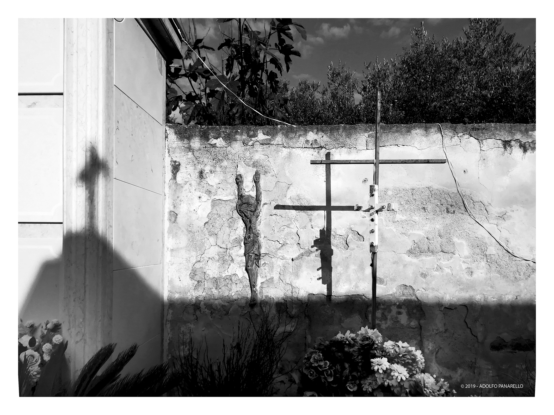 Crosses, Slad....