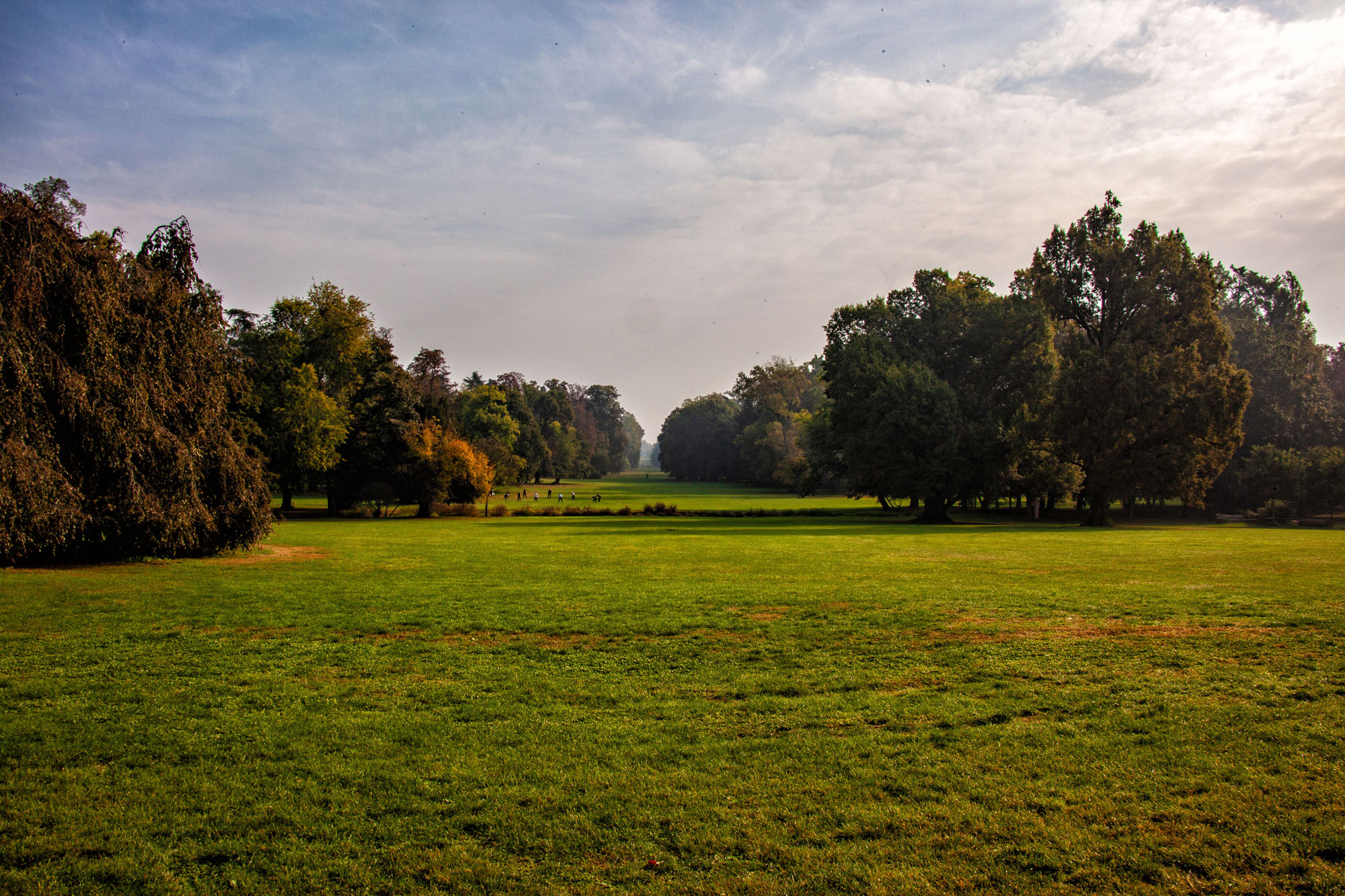 Monza - Royal Villa...