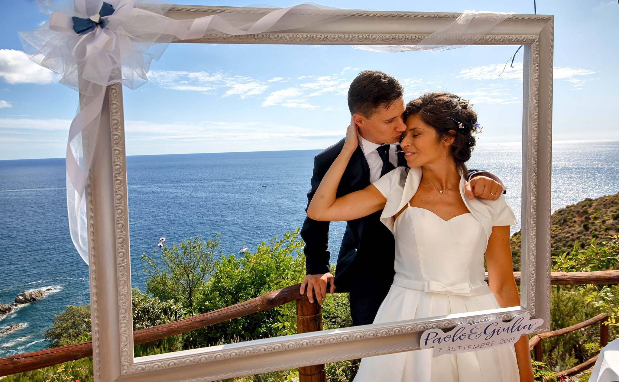 wedding Julia Paul...