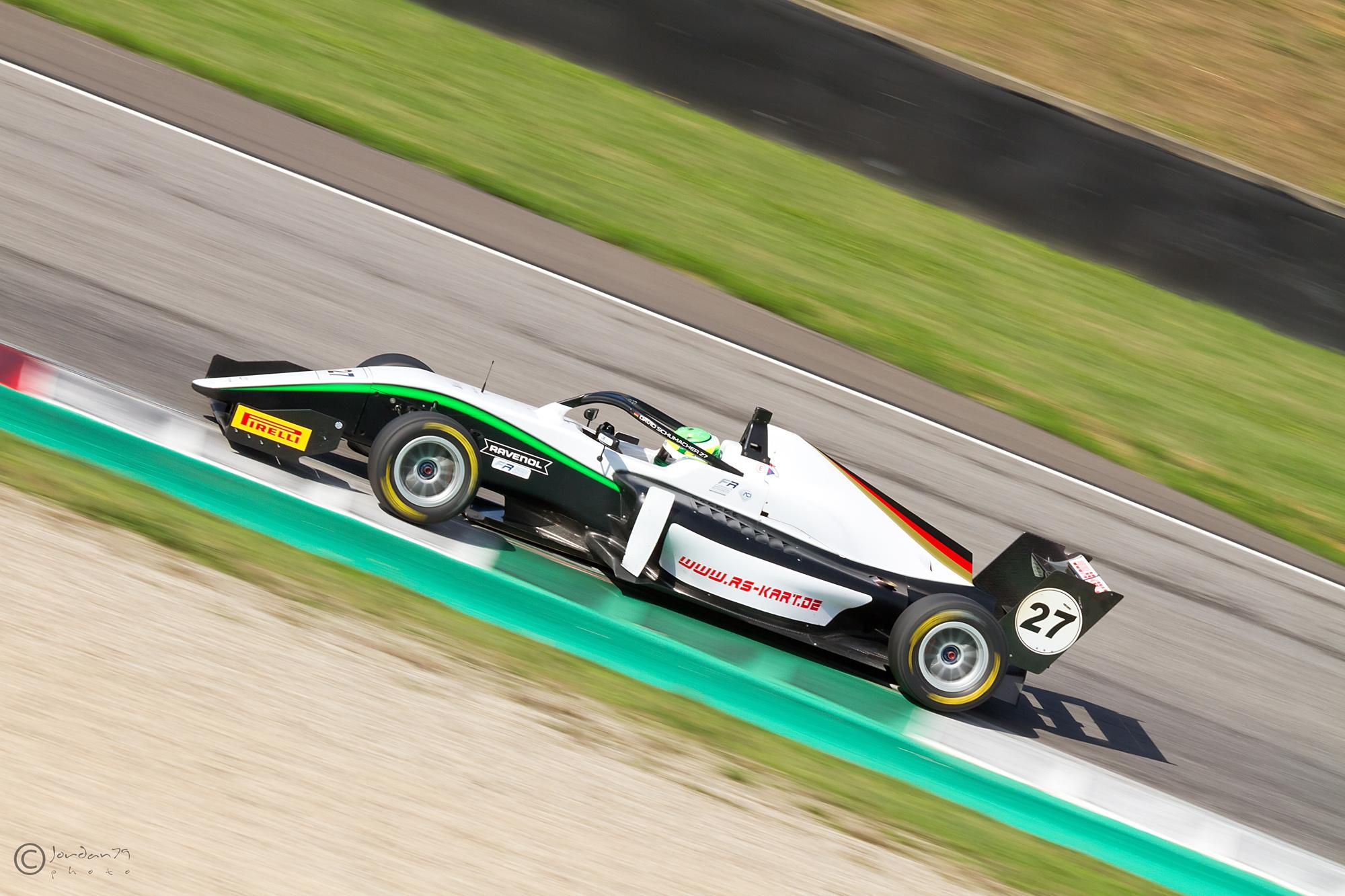 Speed in the Blood - David Schumacher ...