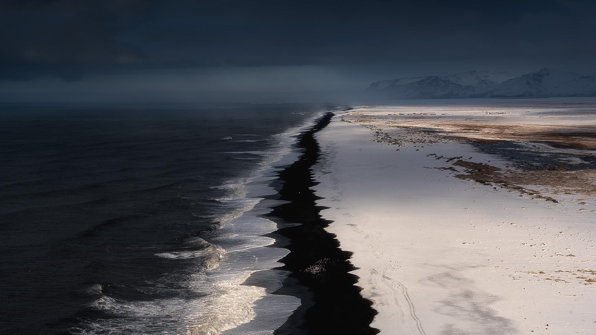Iceland, Iceland...