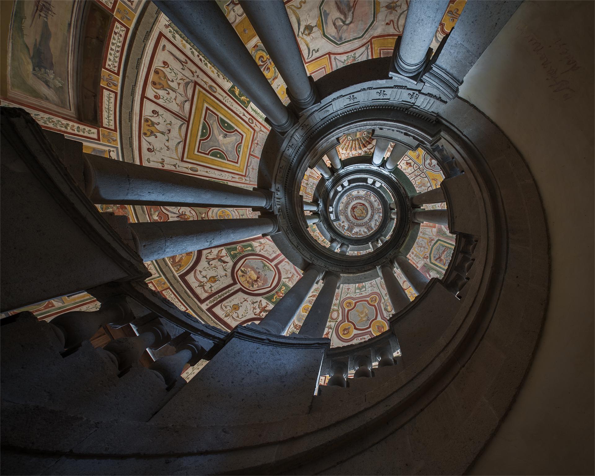 Farnese Palace...