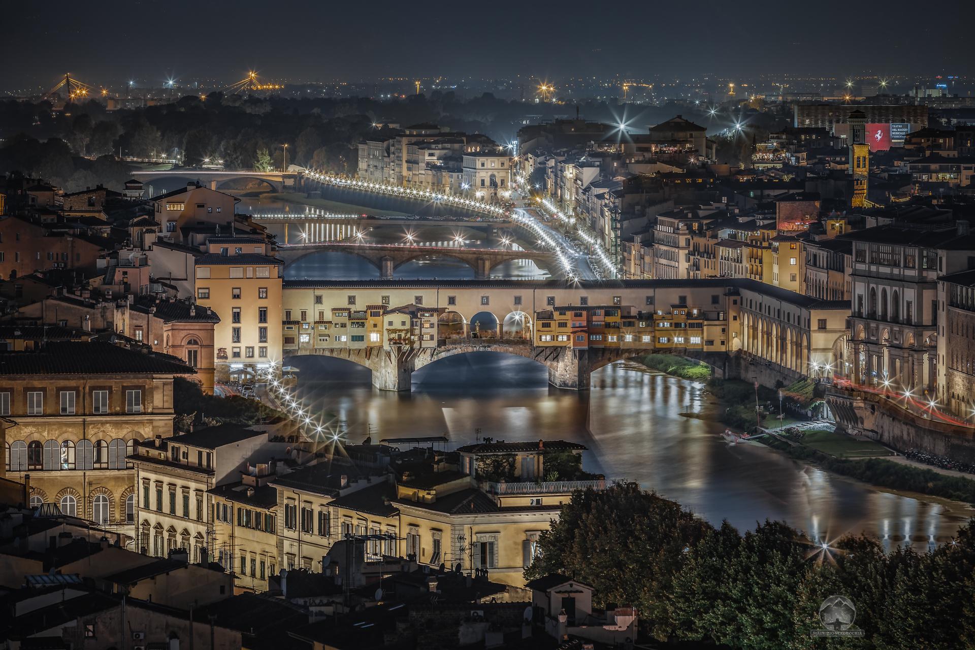 Firenze - La Bella...