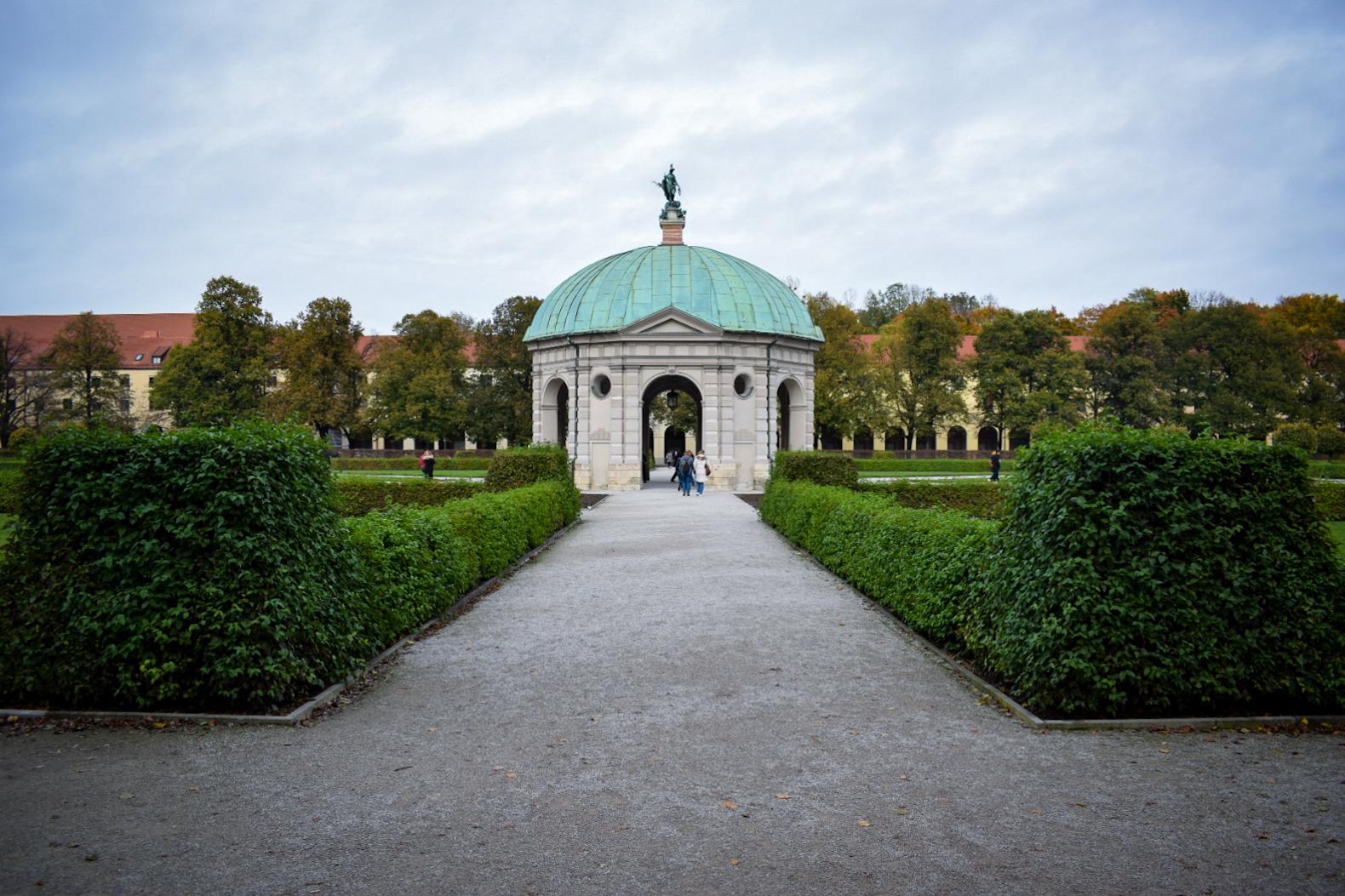 Englisher Garten 3...
