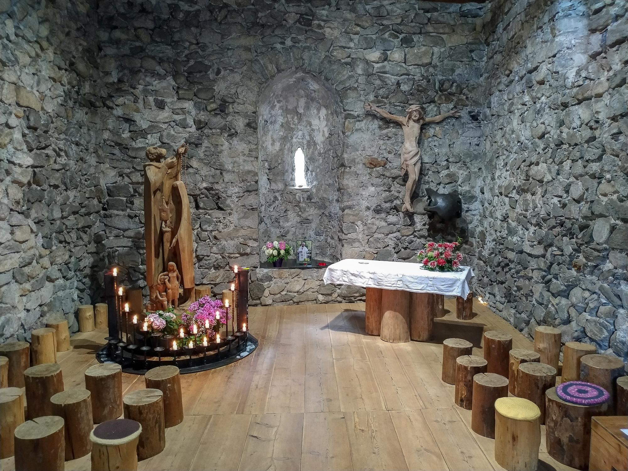 Chiesetta di San Francesco...