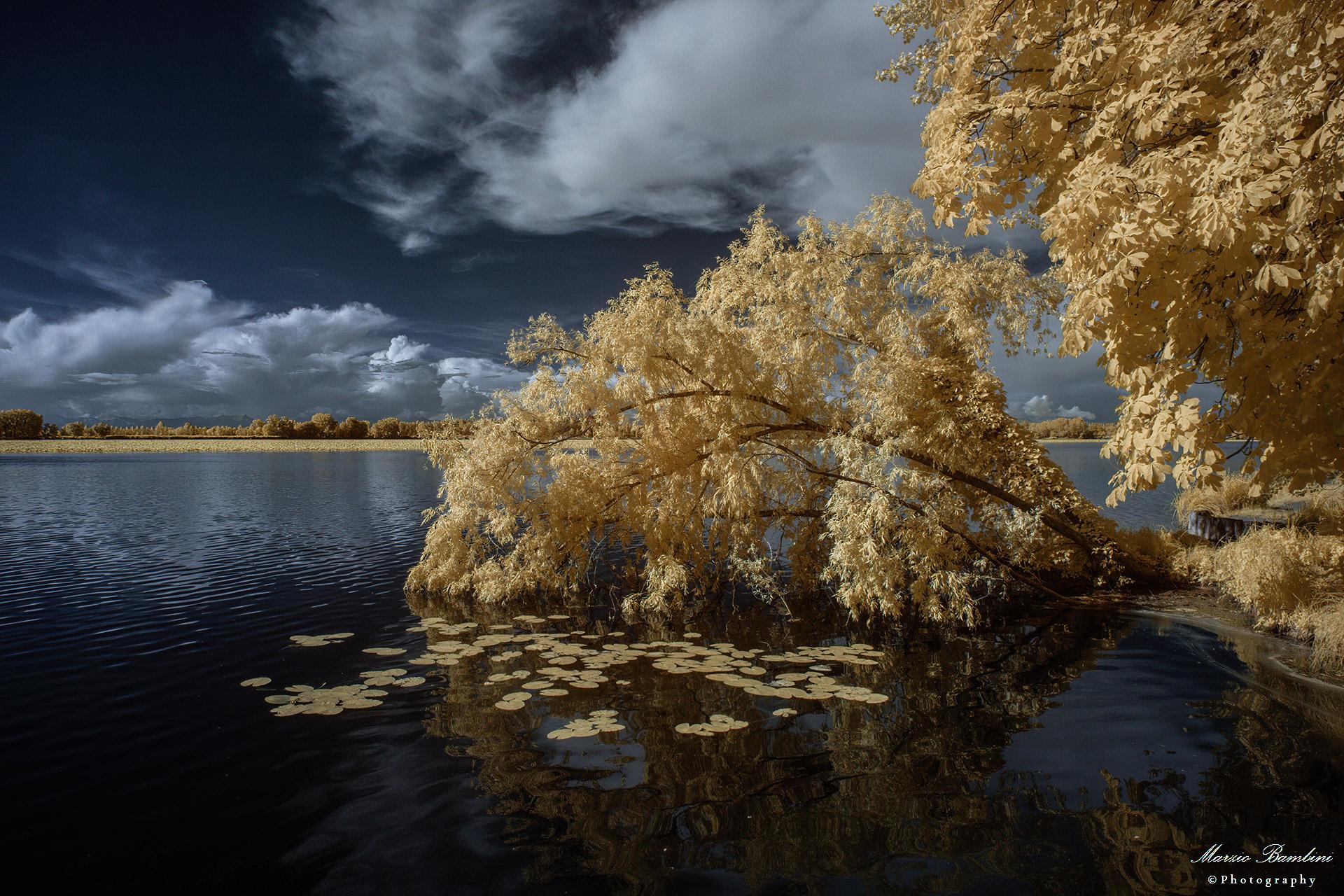 Mantua Lake Superior...