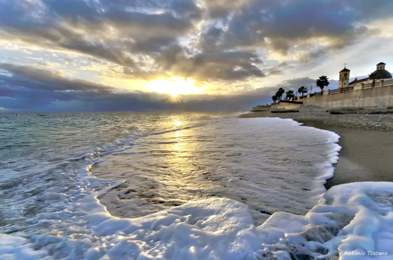 Bianco splendido splendente...