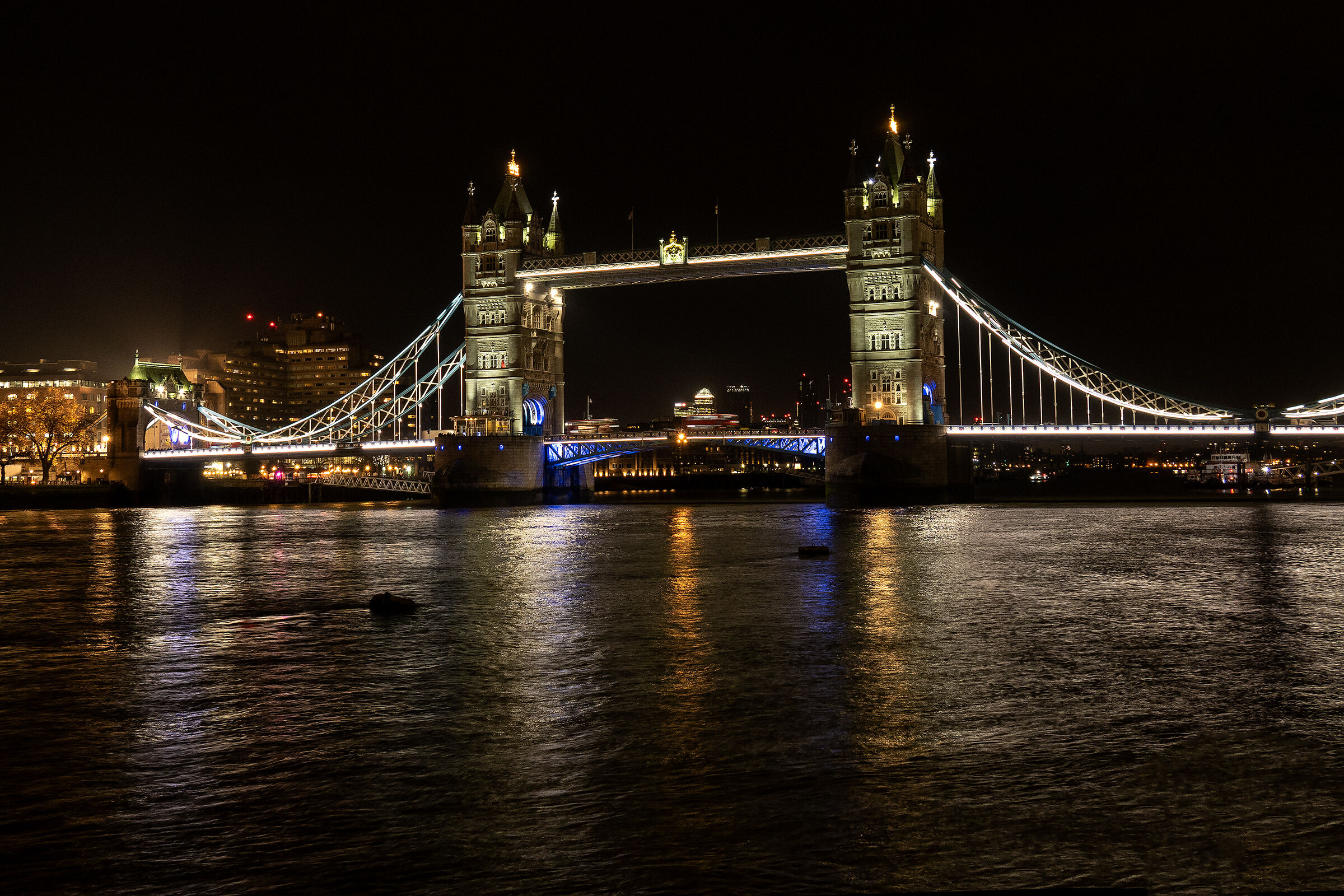 Tower Bridge, New...