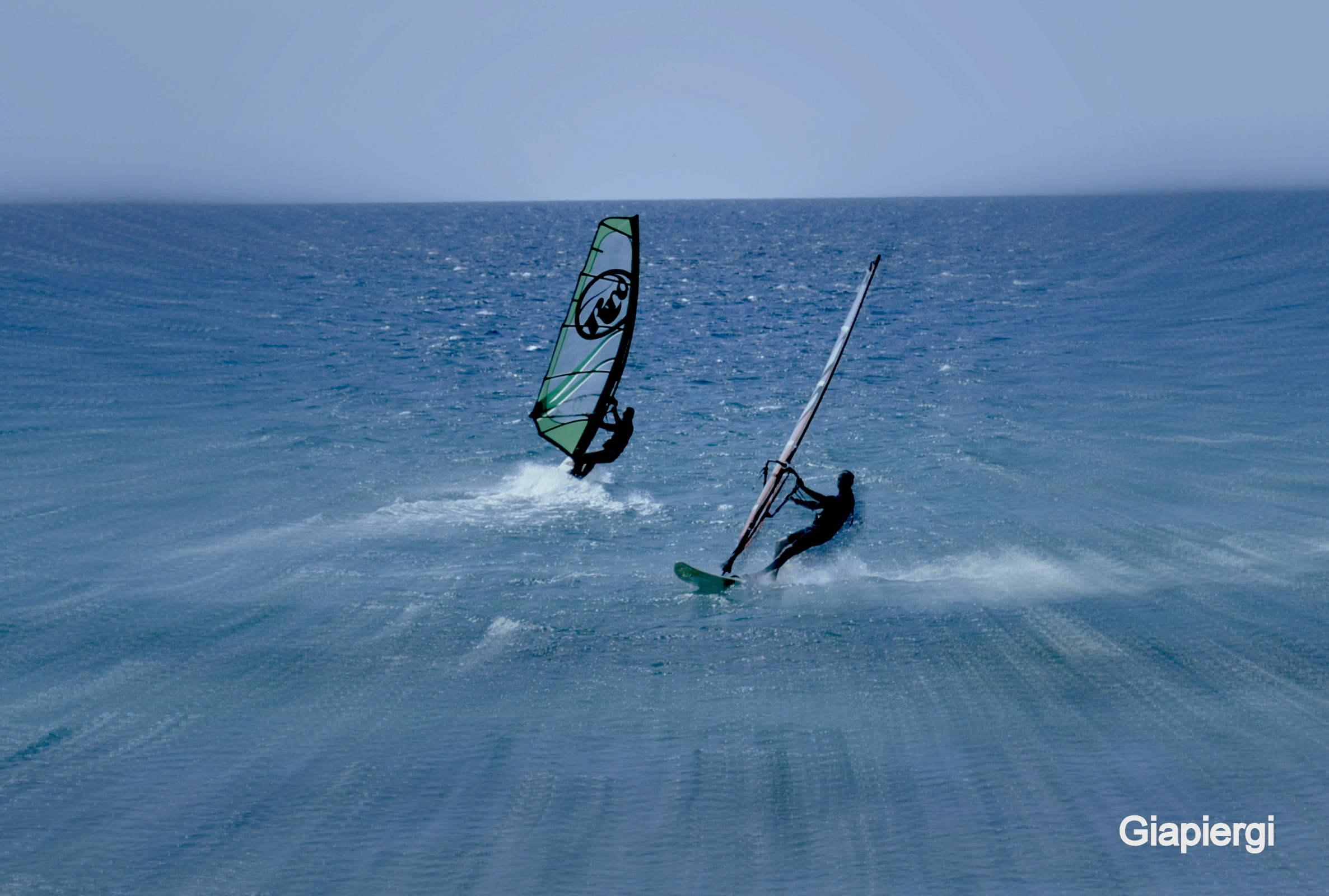 Surfisti...