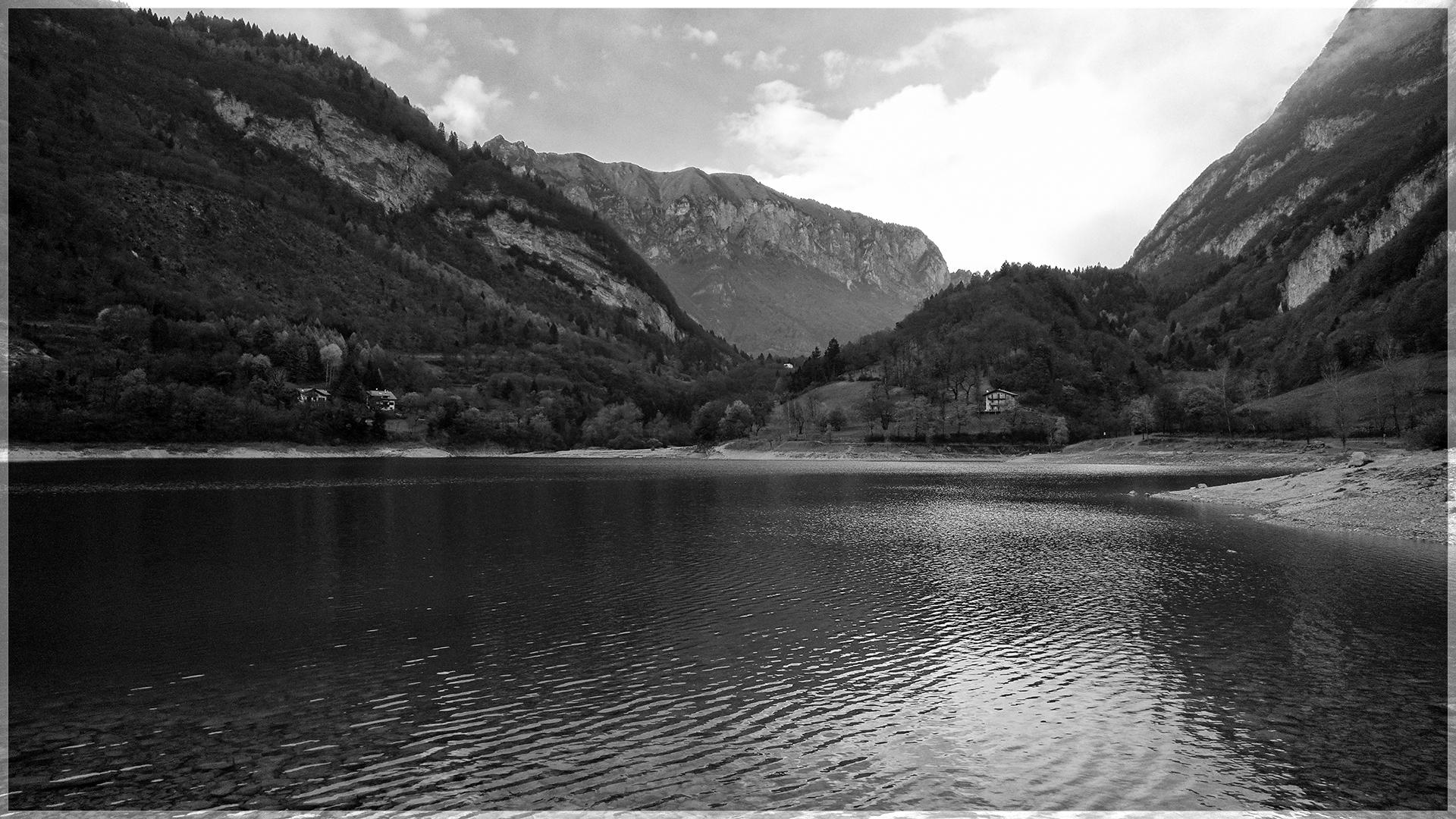 Lago di Tenno...