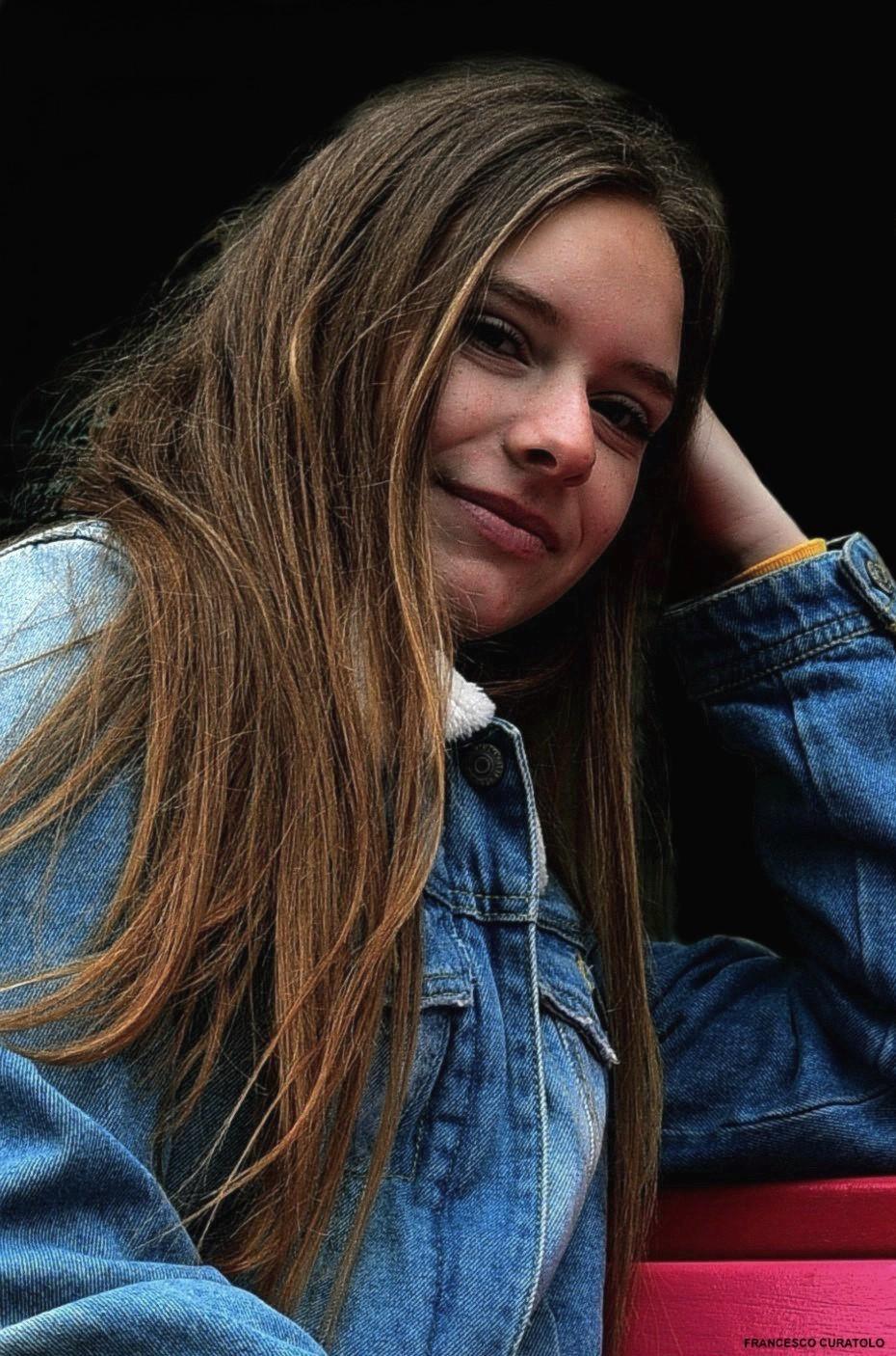 Alessia...
