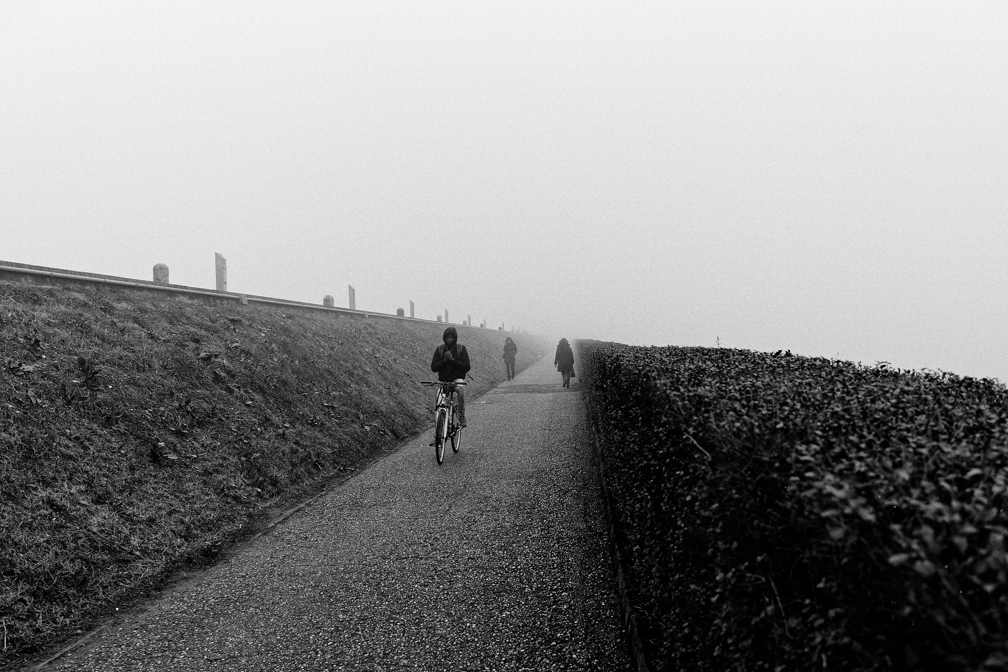 road to nowhere #3...