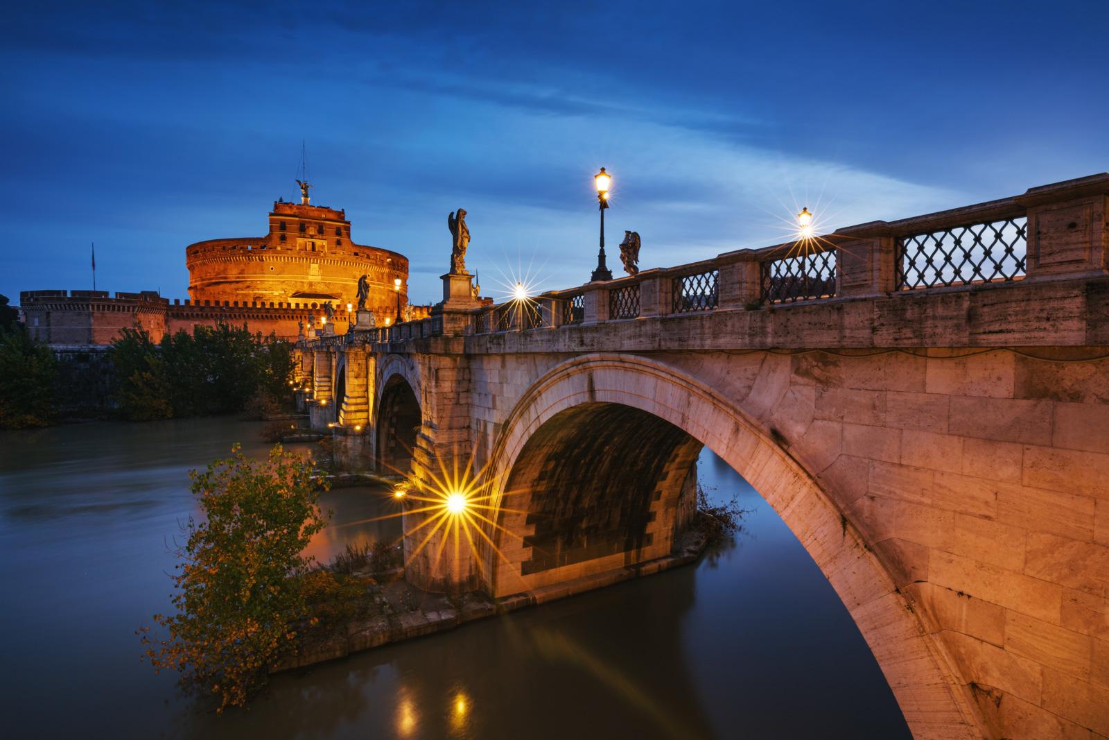 Rome...