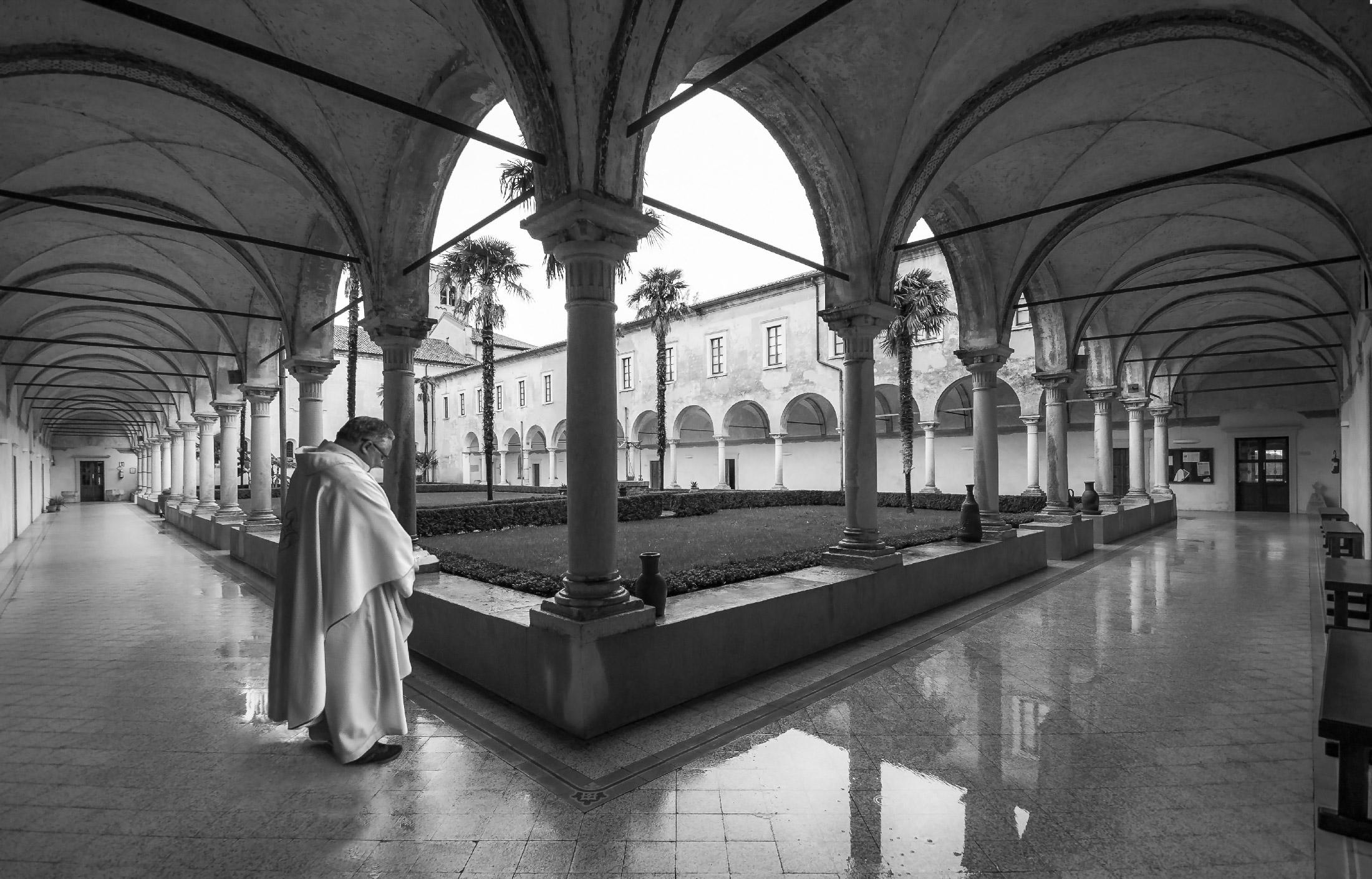 Benedictine Abbey of Maguzzano...