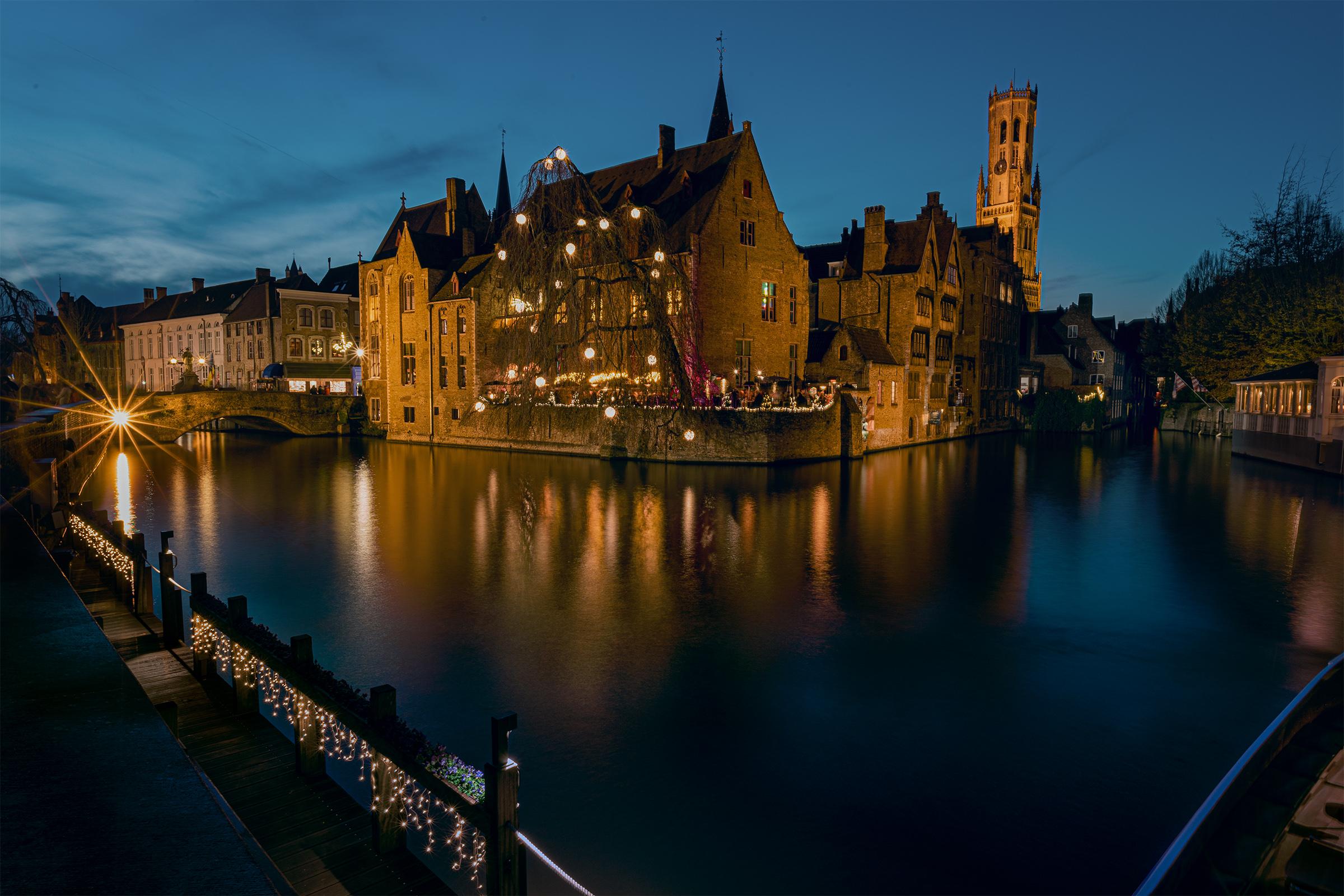 Classica Bruges...