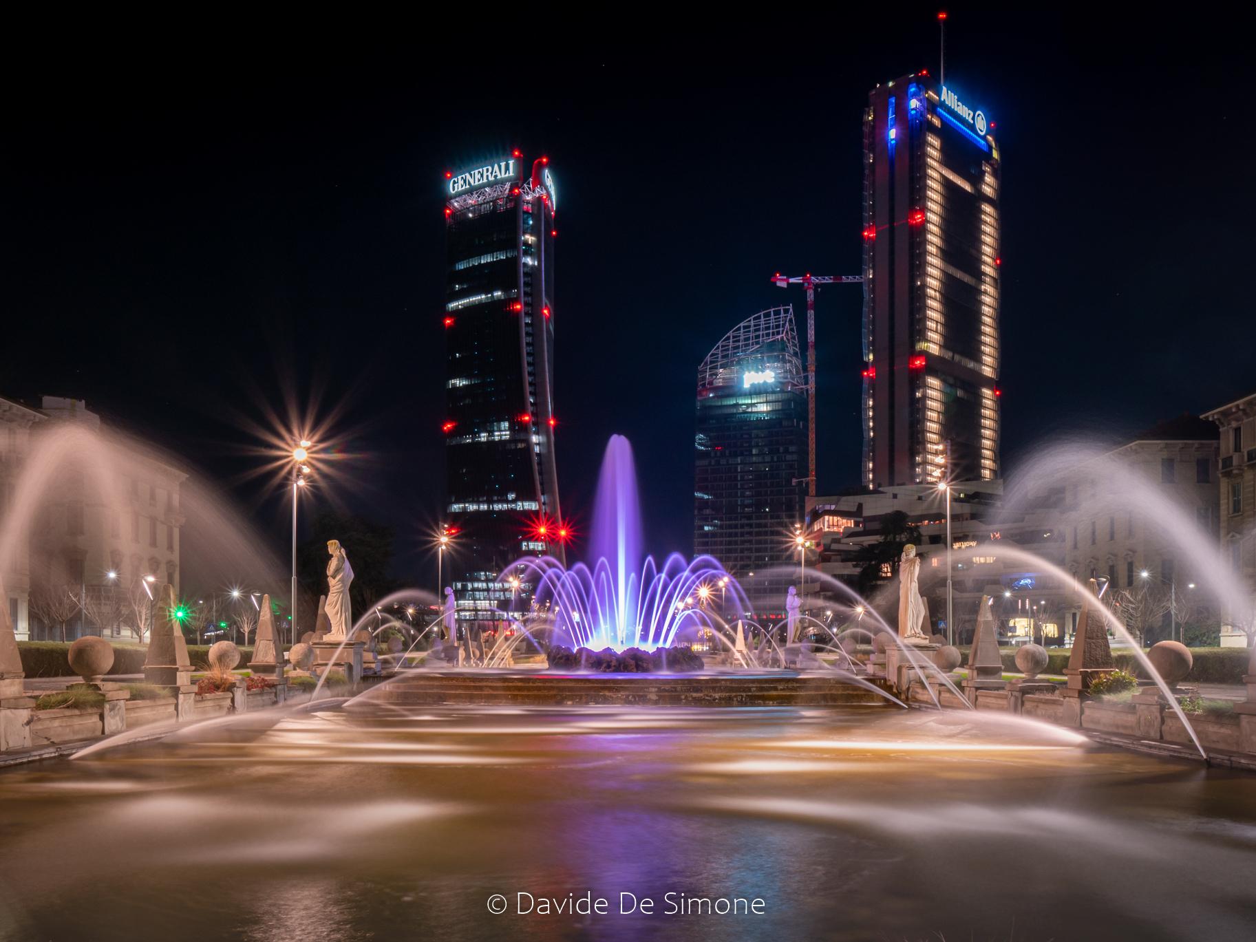 Milano CityLife...