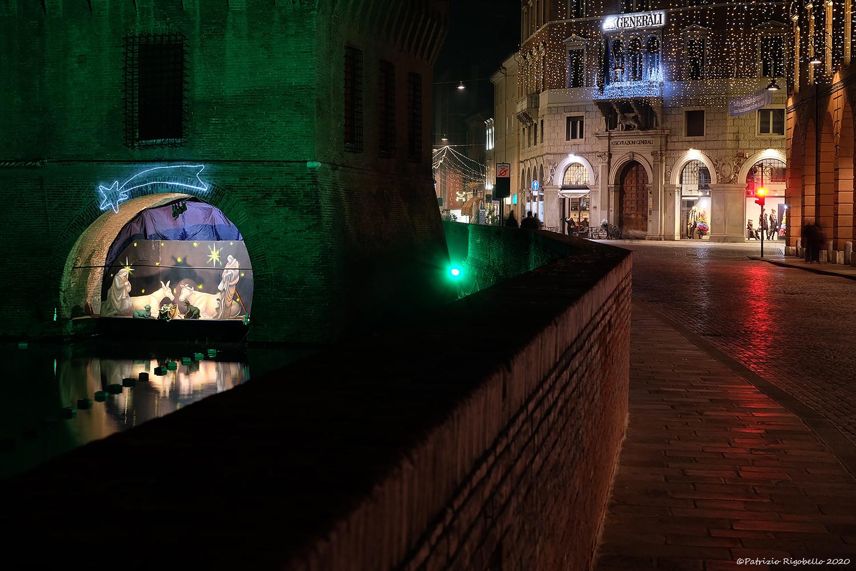 The colors of Ferrara...