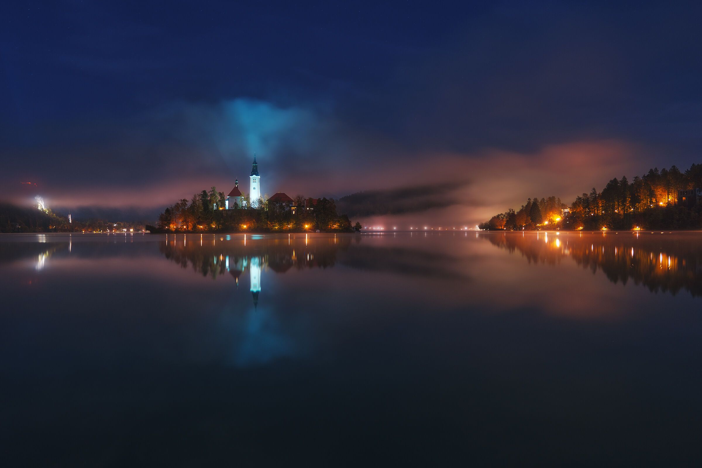 Night Bled - Overview...