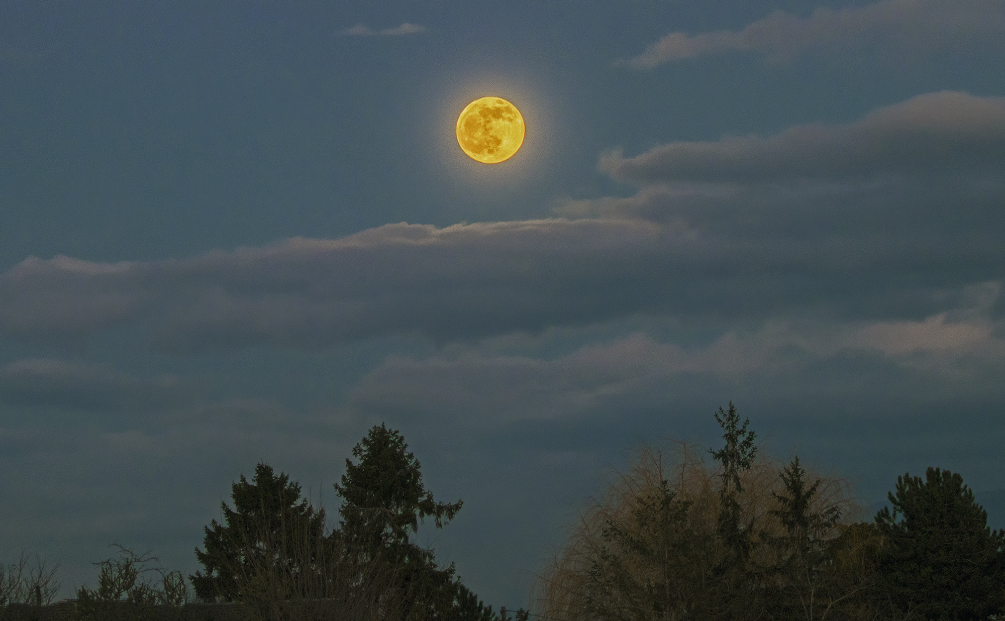 full moon 10.01.2020...