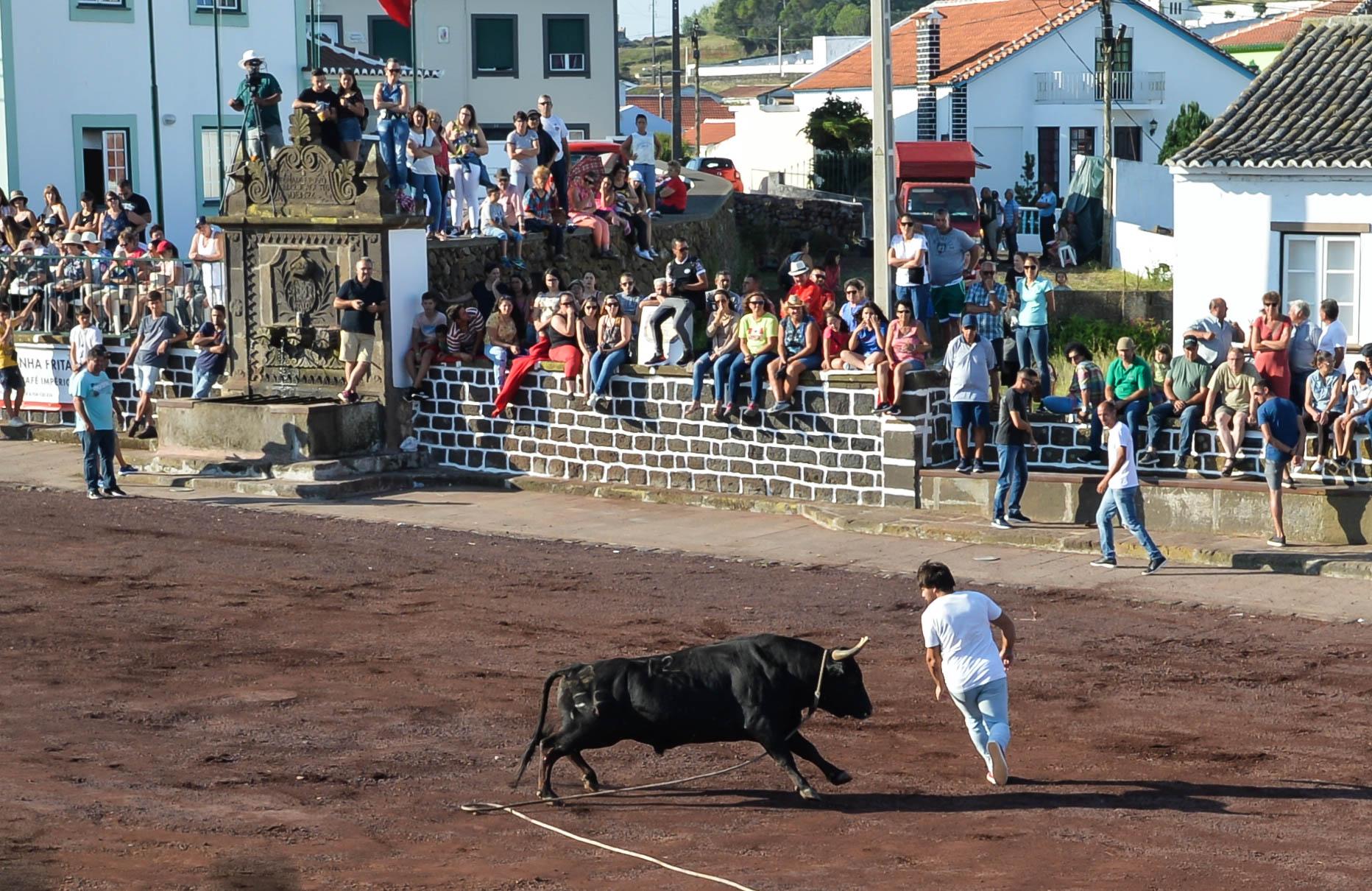 Acores, Terceira, Sao Sebastiao...
