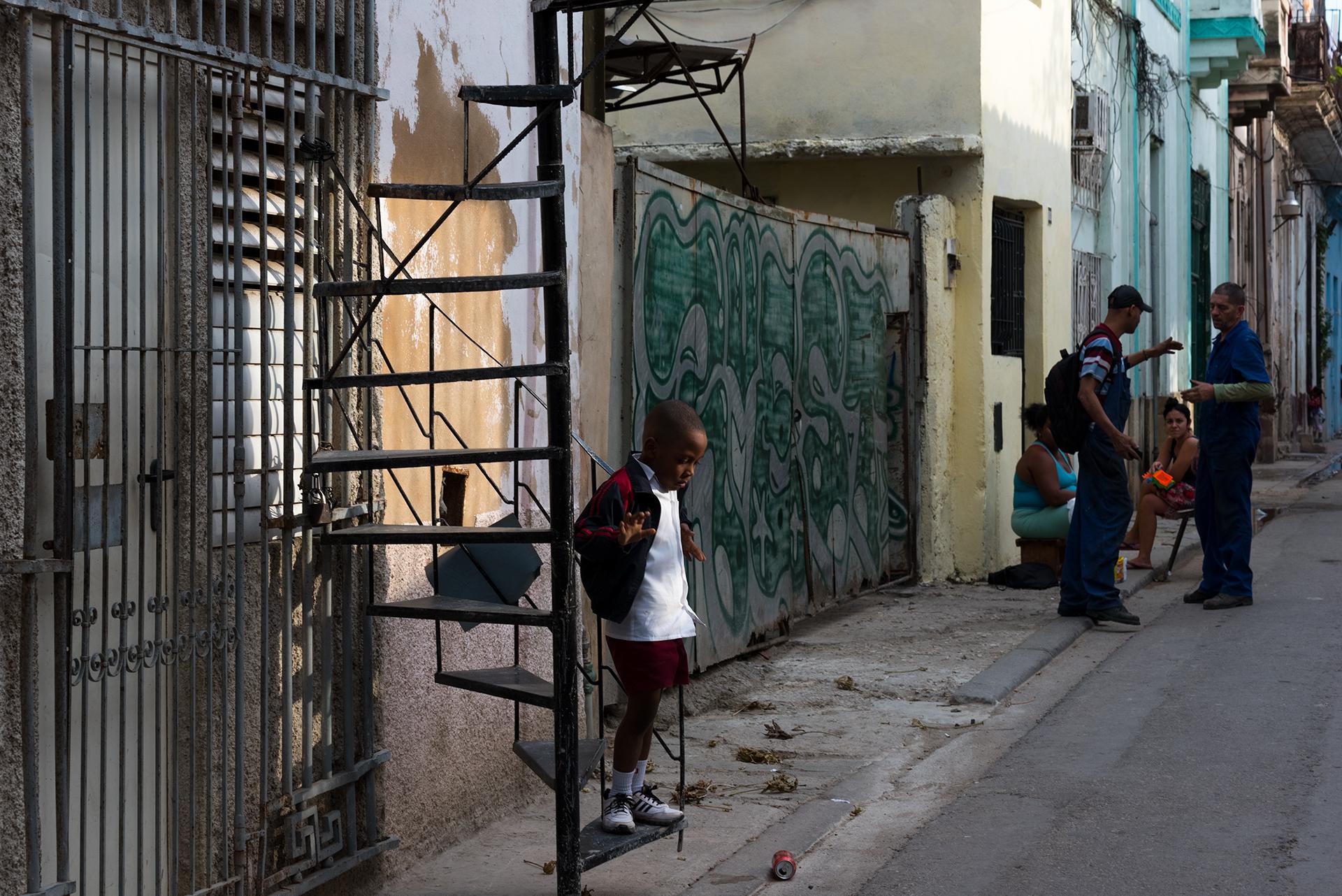 Don't Grow Up It's a Trap! - Havana...