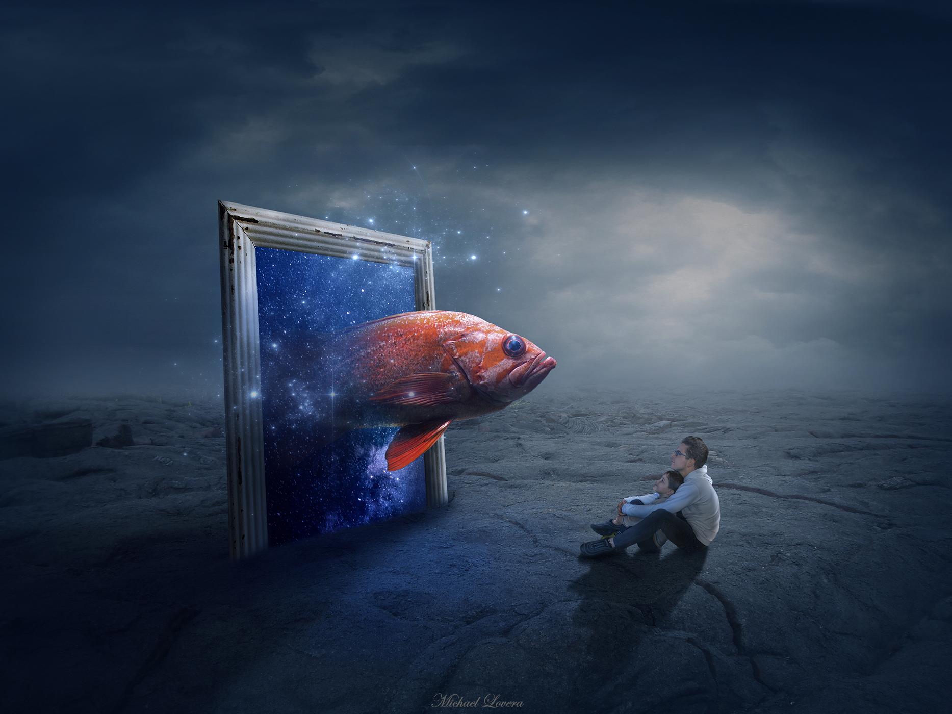 Il Pesce...