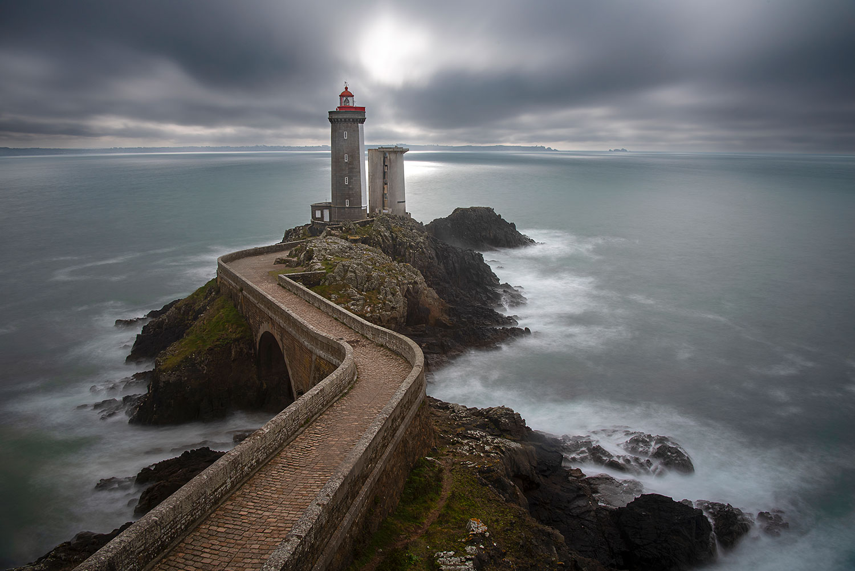 Petit Minou Lighthouse ...
