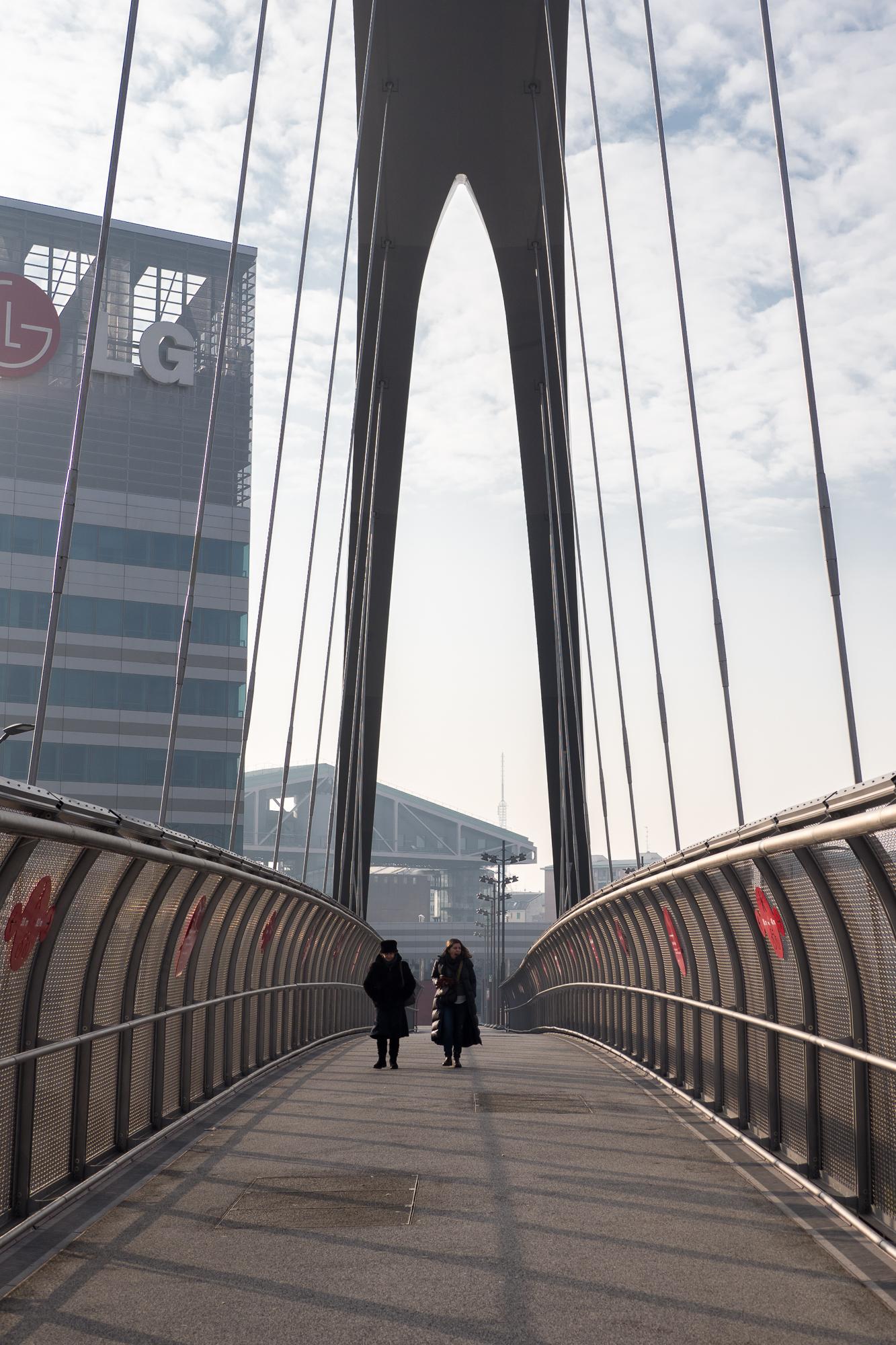 Bridge of Spies...