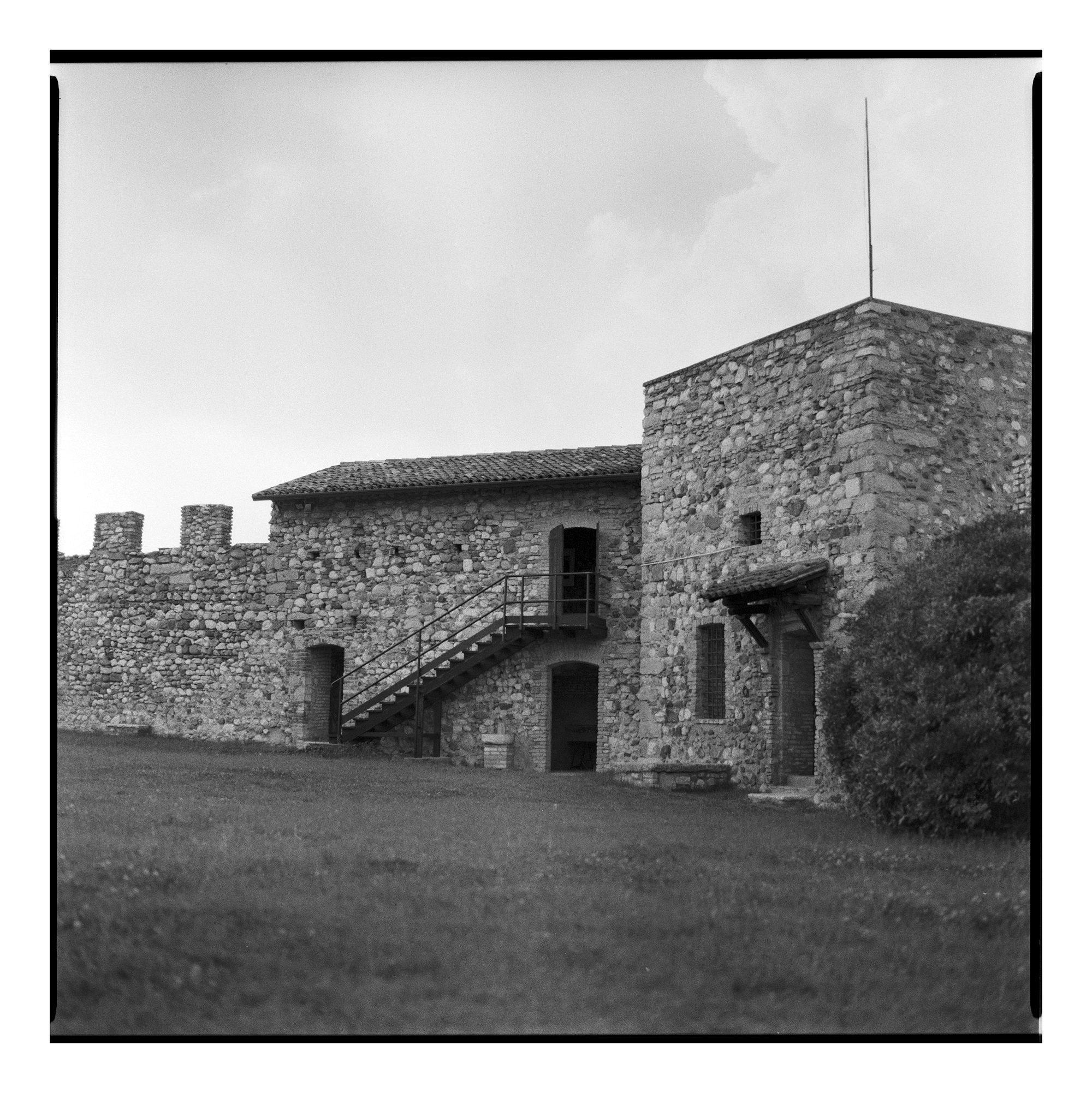 Rocca di Lonato....