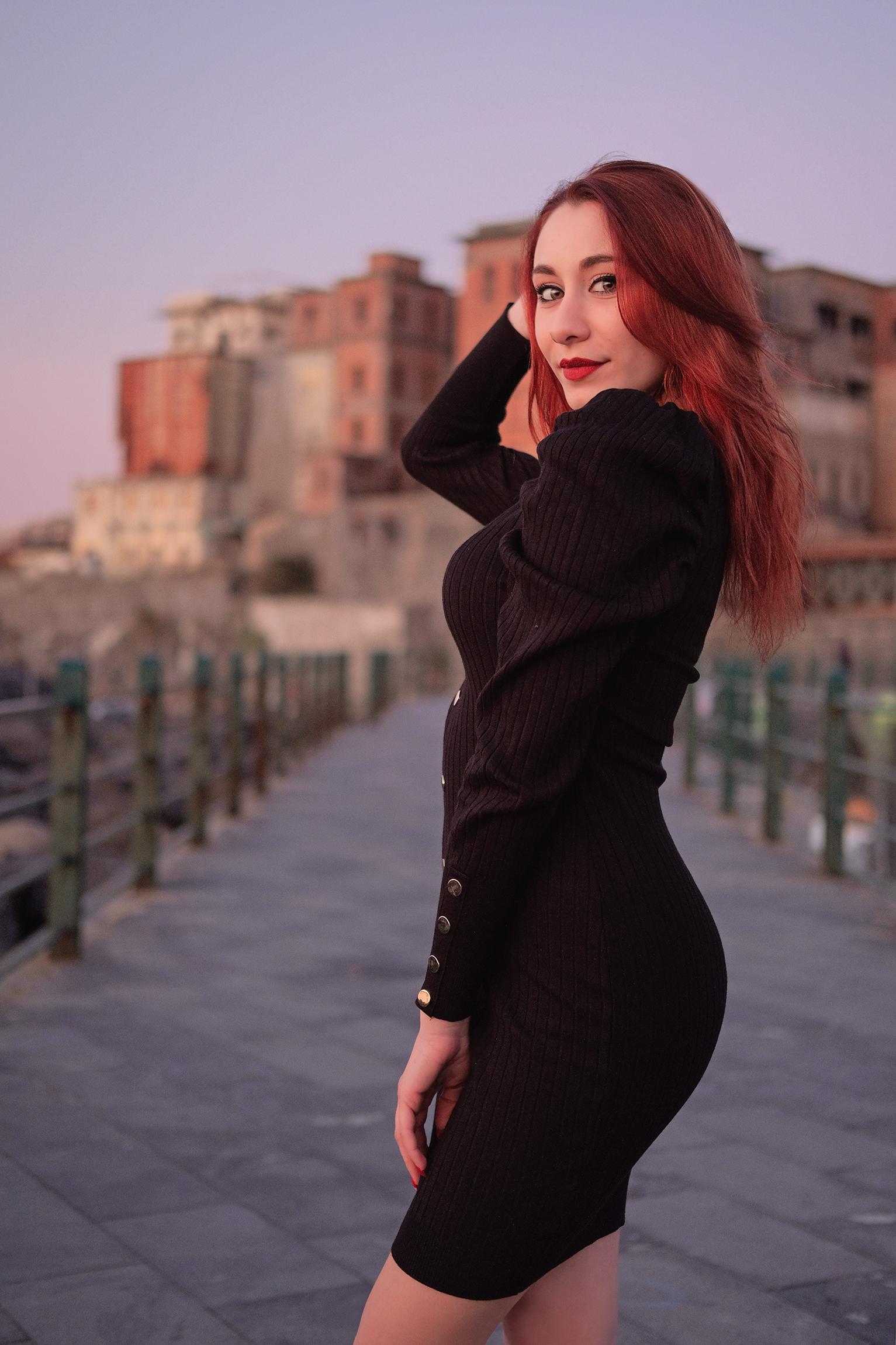 Sabrina...