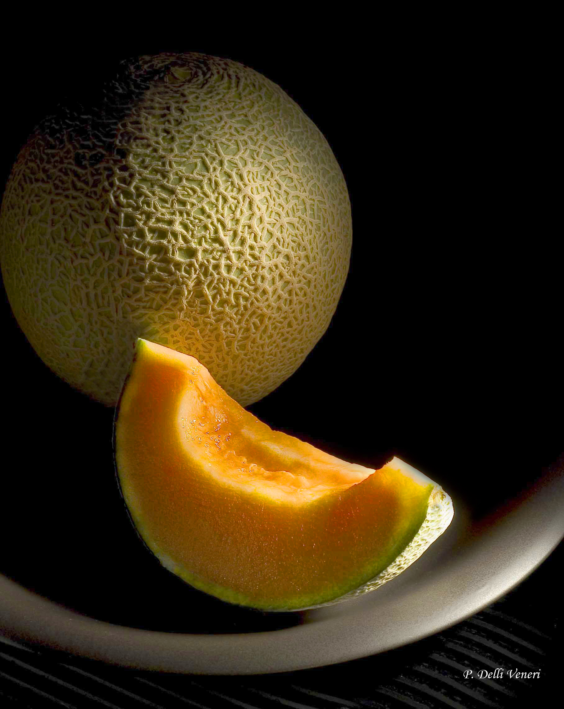 Live fruit...