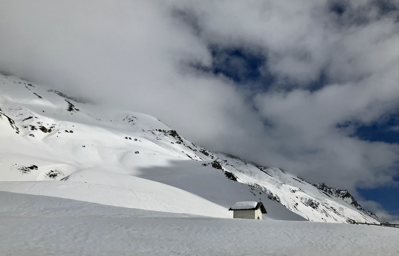 Alpine Church...