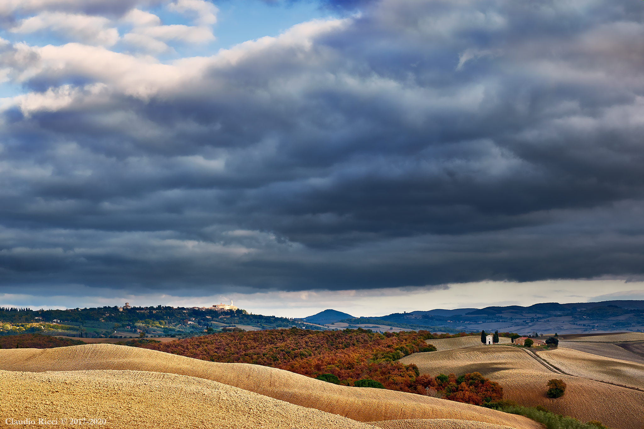 Val d'Orcia (Yes) ...