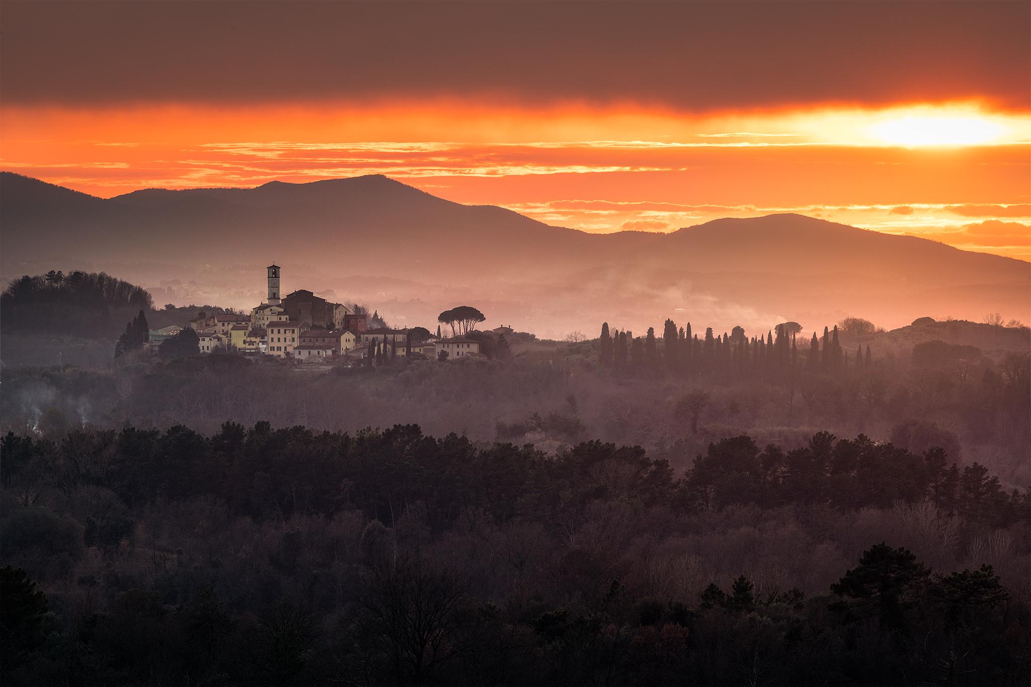 Montecastello (PI)...