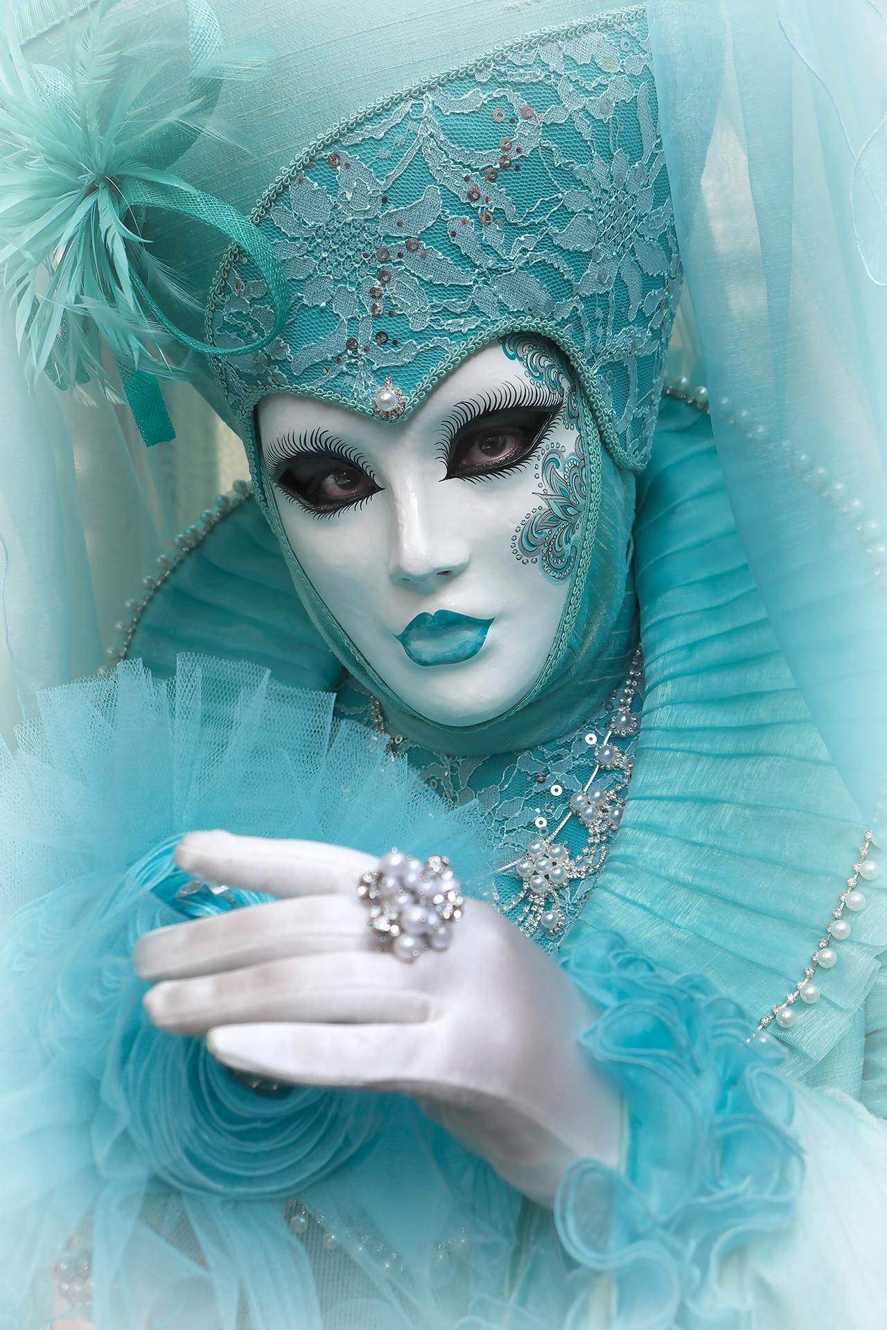 Princess of Venice...