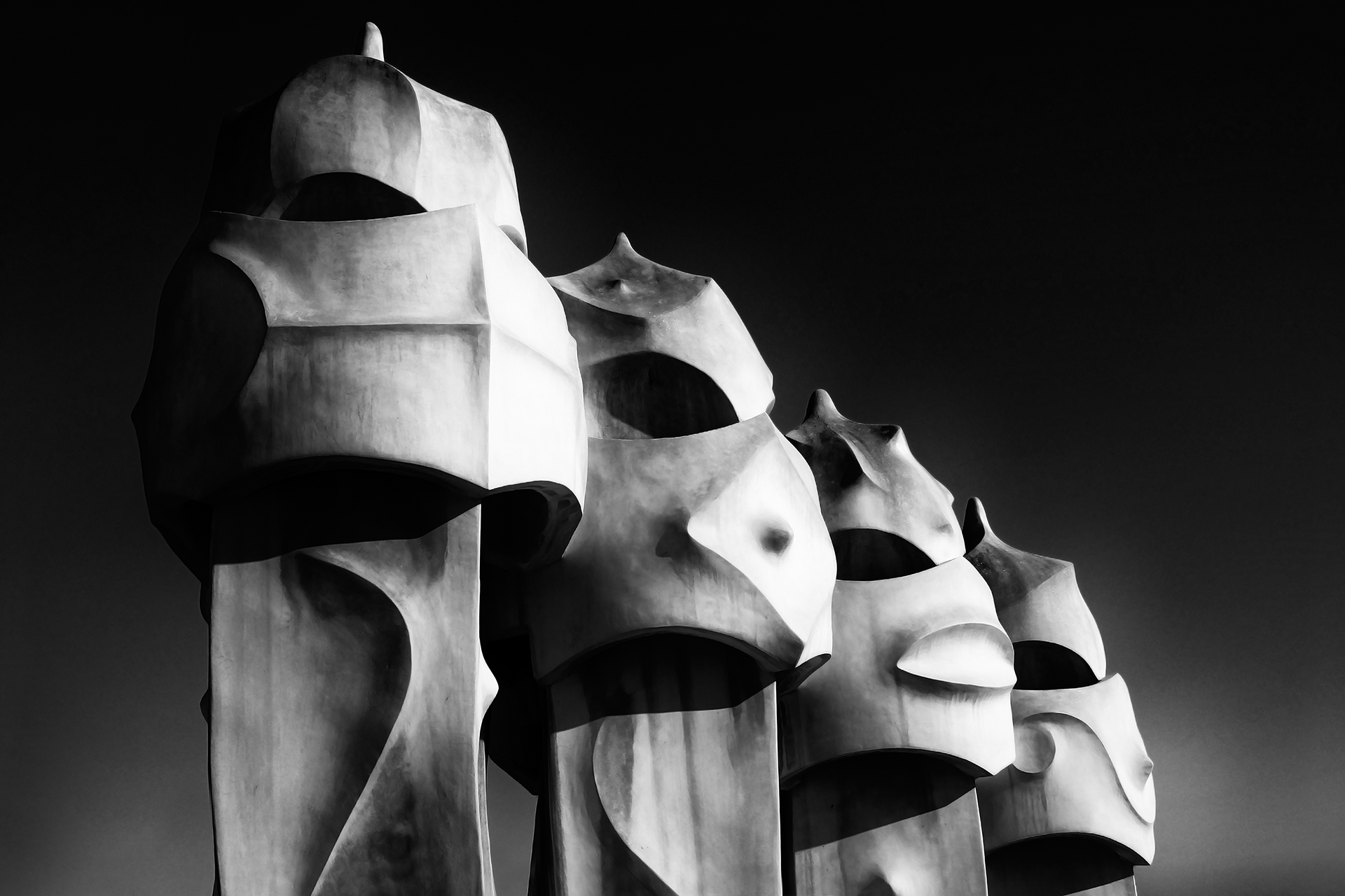 Tribute to Gaudi IV...