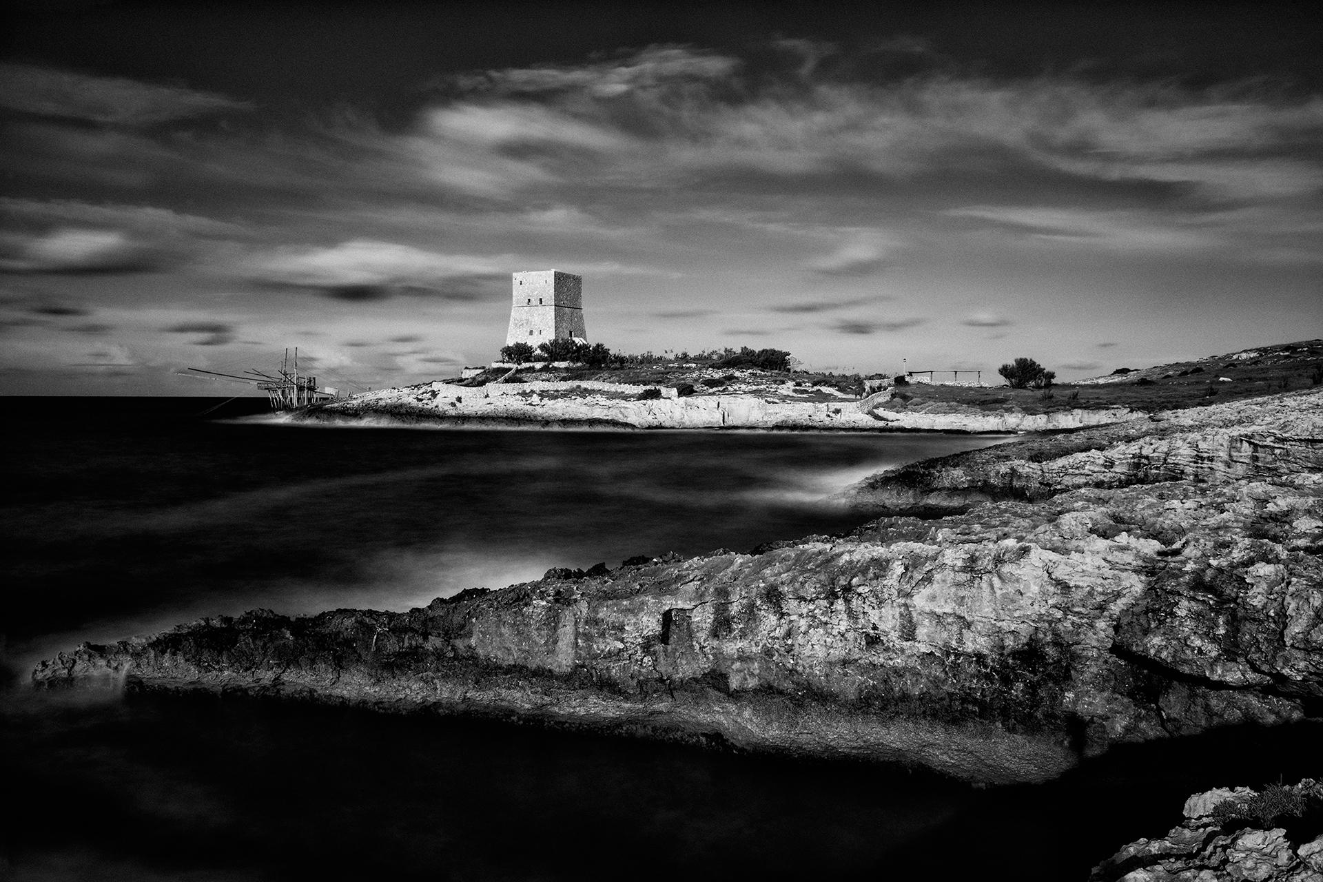 Tower of Porticello II - Vieste...