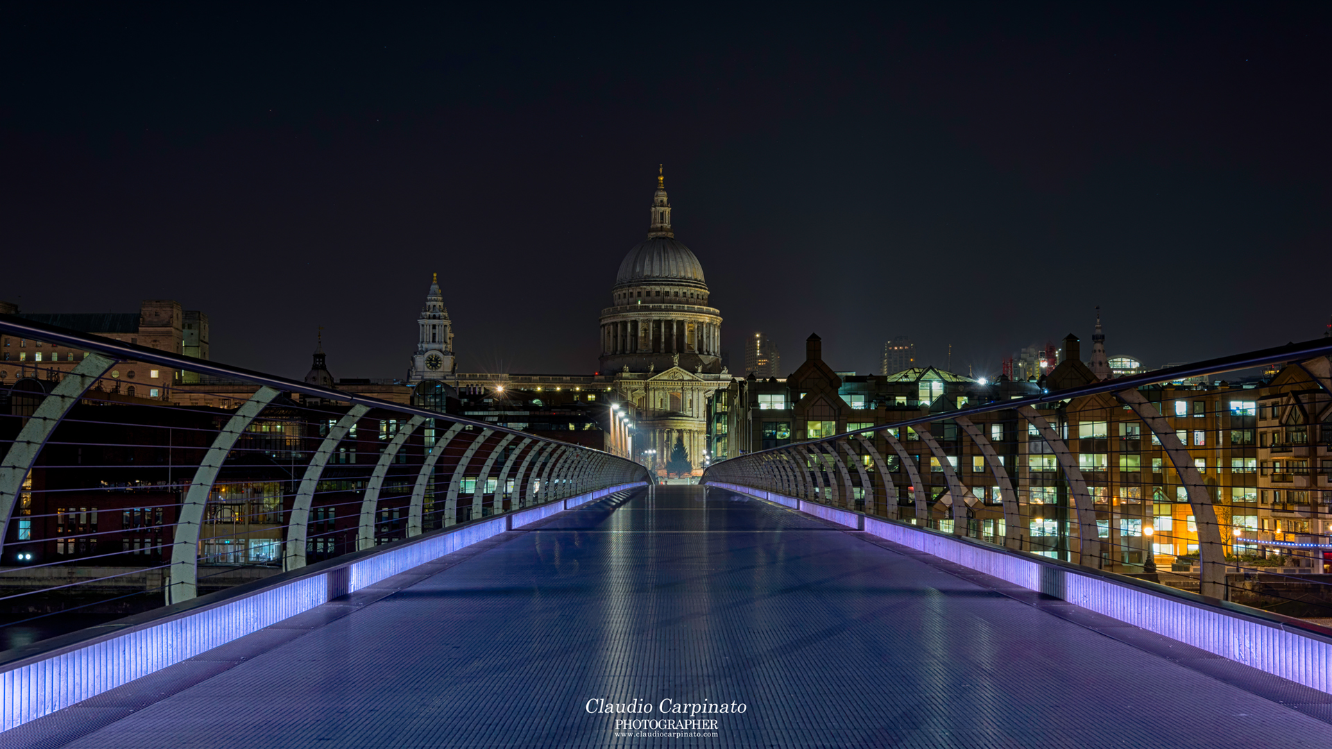 Millennium Bridge (London)...