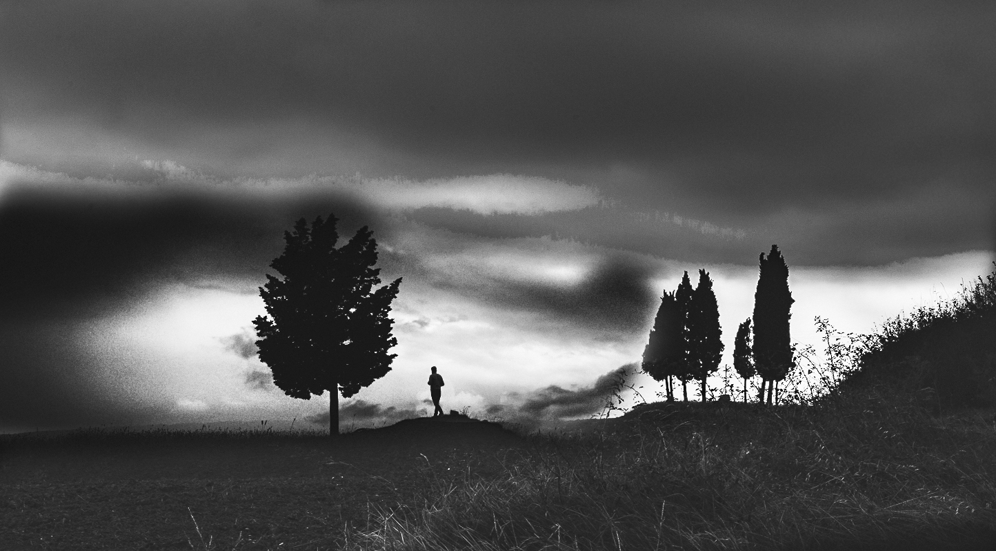 Alone 2...