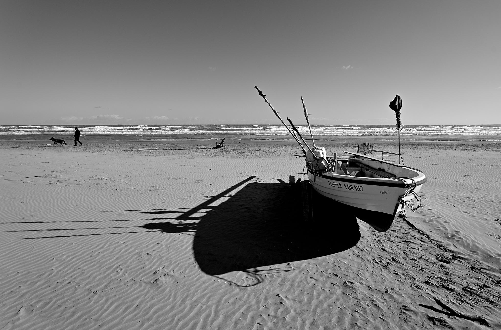 Free Beach...