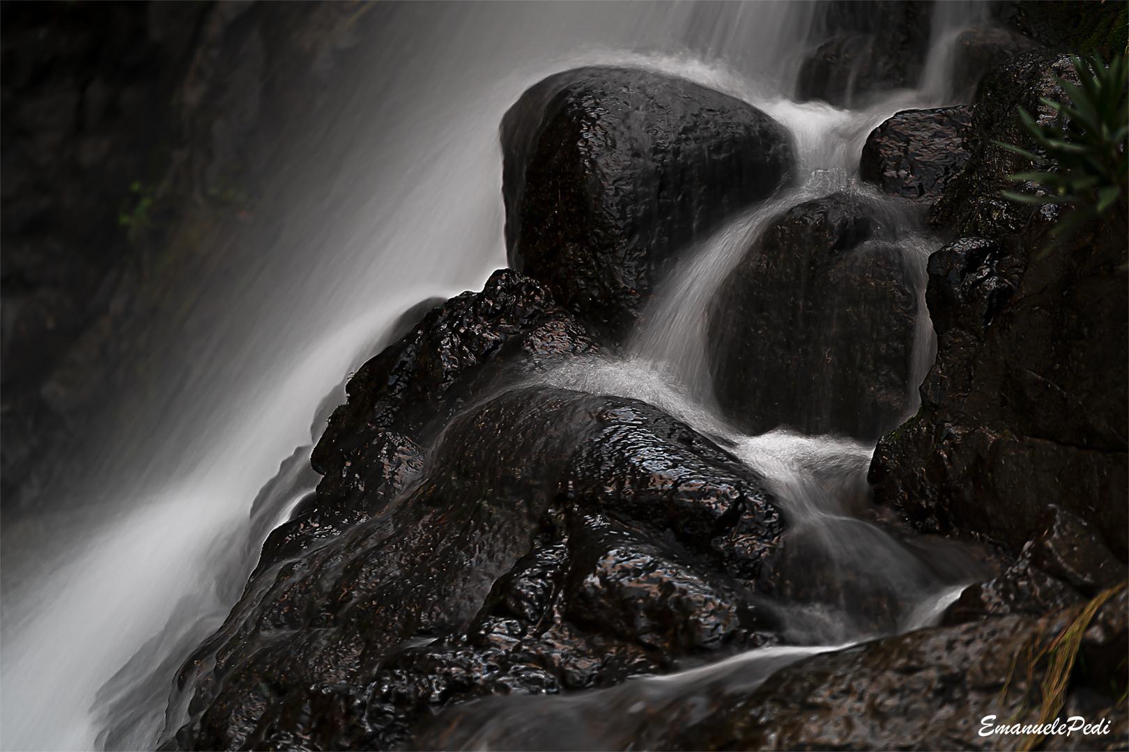 cascata del'oxena...