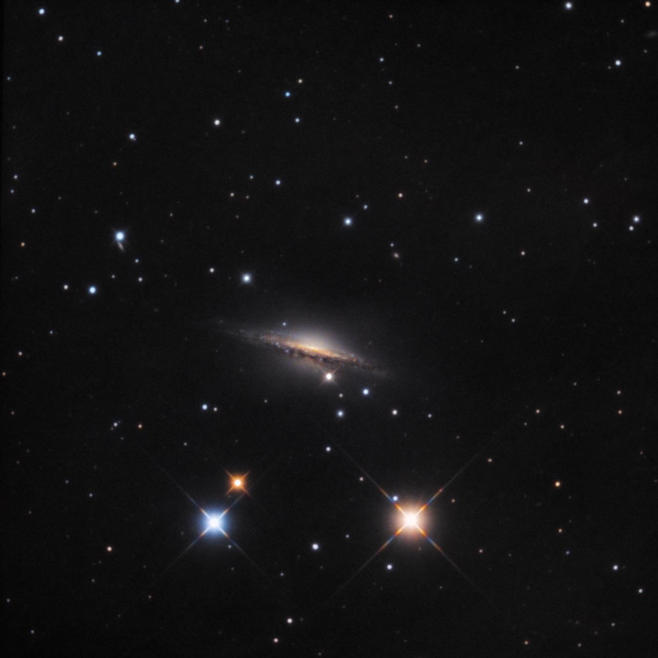 NGC 1055...