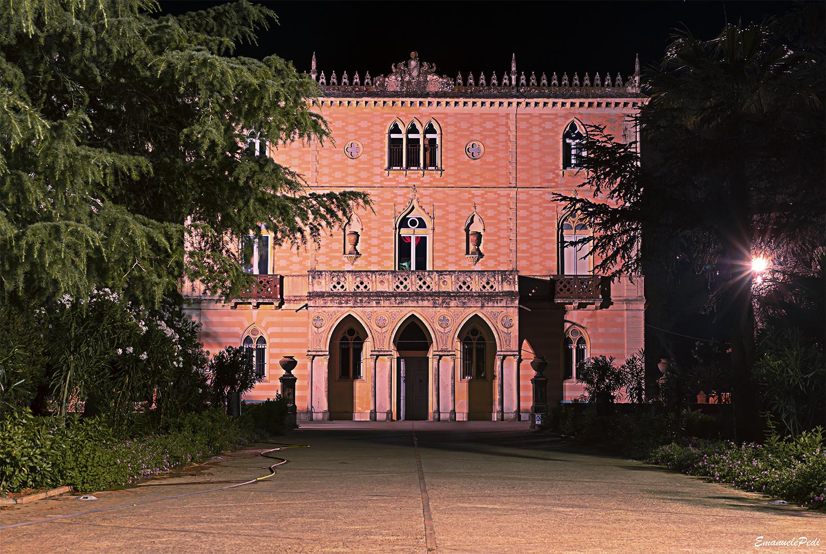 villa pacts...