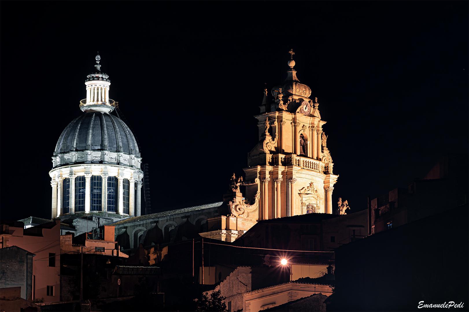 Ragusa Ibla Duomo di San Giorgio...